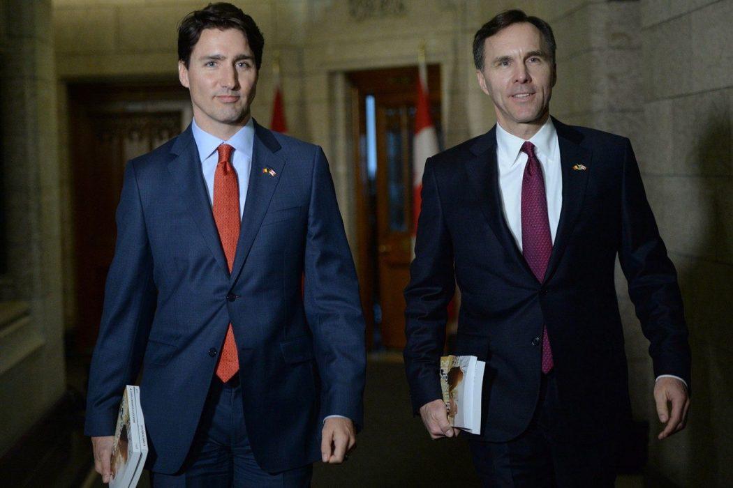 Canadian Budget-2017