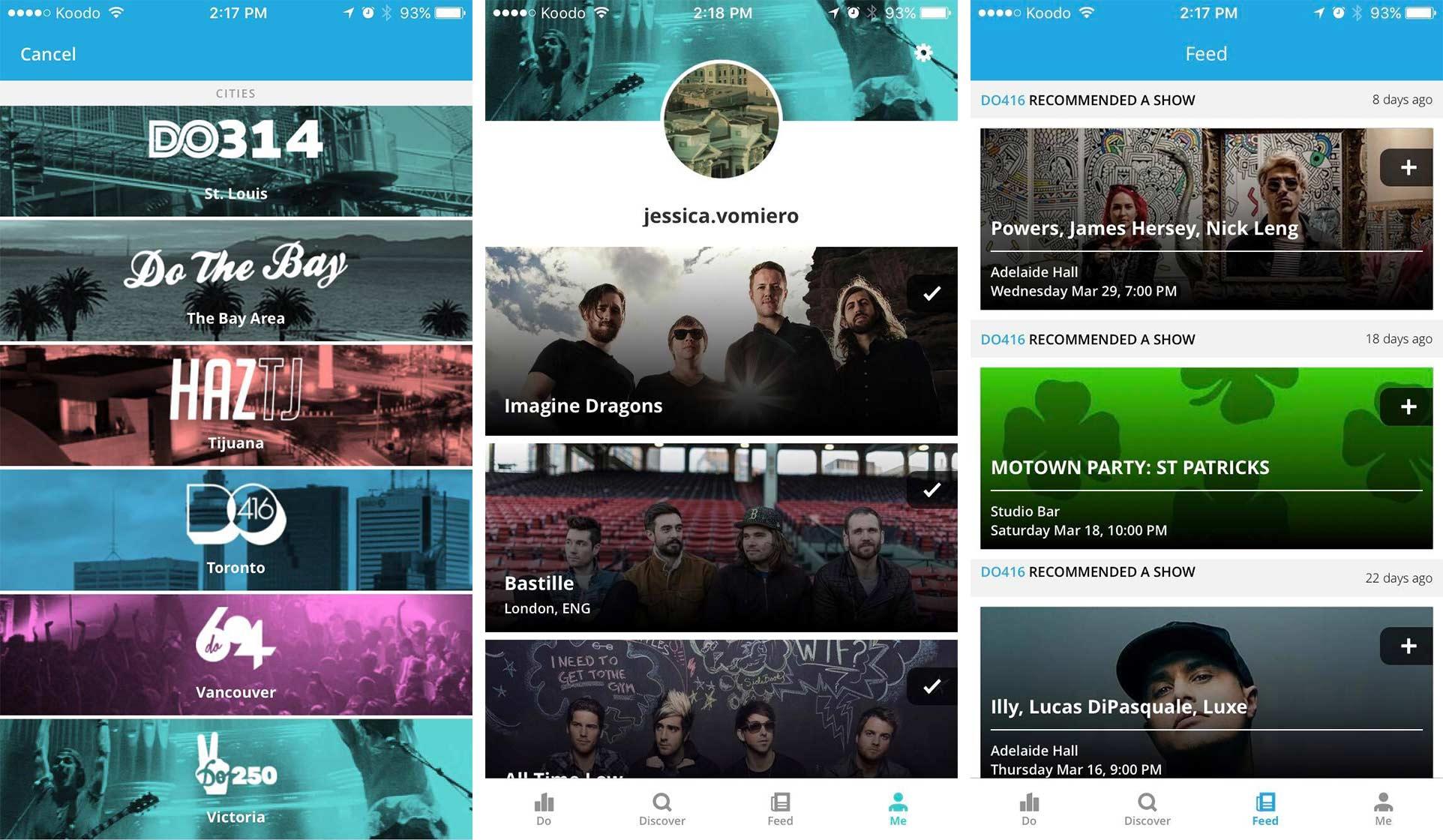 DoStuff App Screenshot