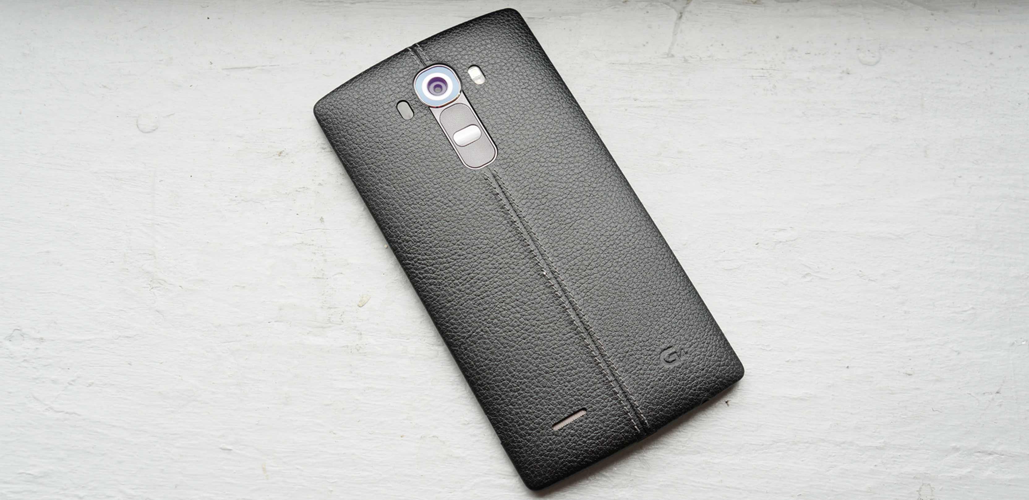 LG G4 bootloop lawsuit