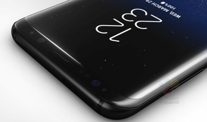 Here's what to expect from Samsung's Galaxy S8 in Canada