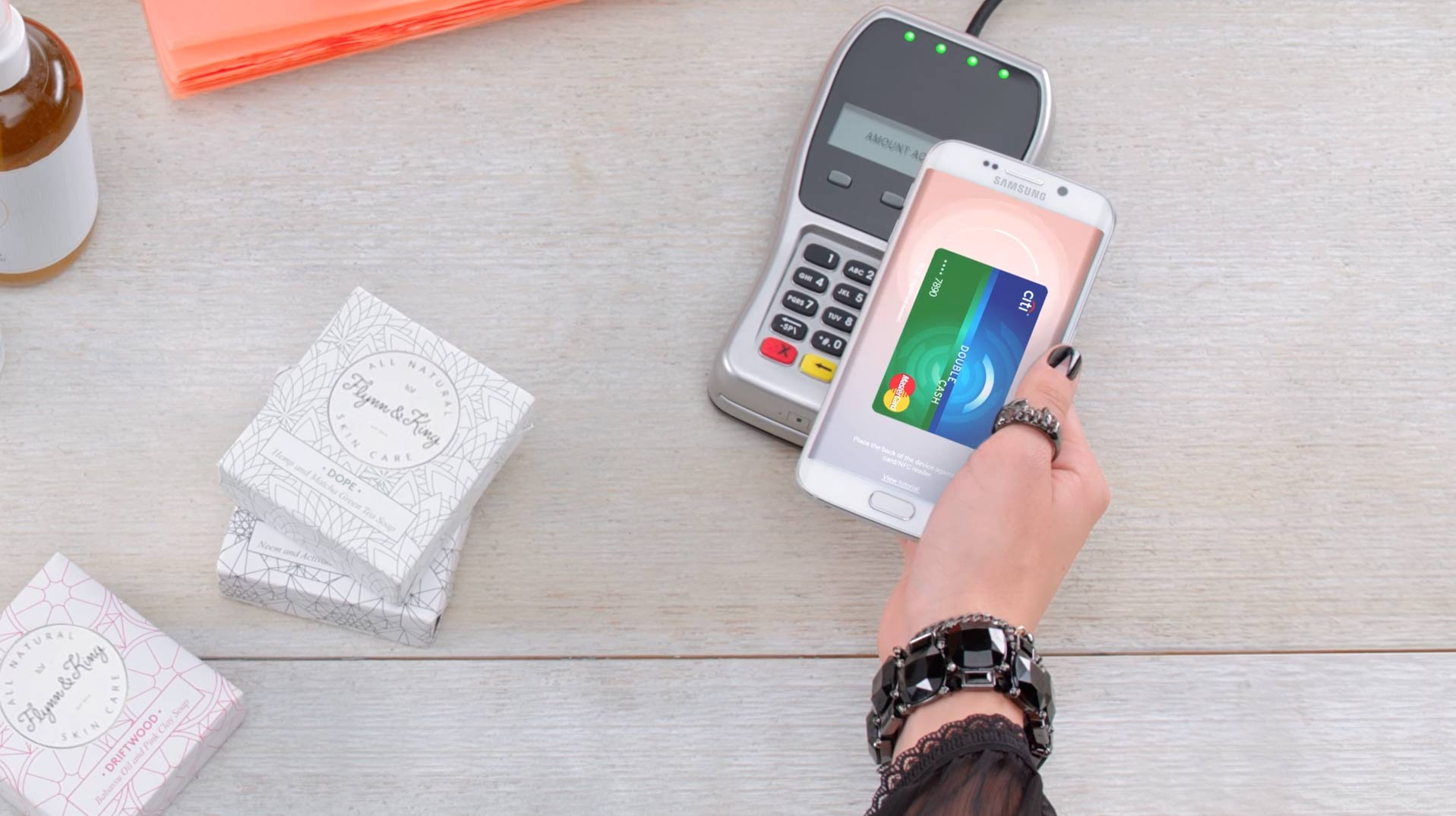 Samsung Pay Canada