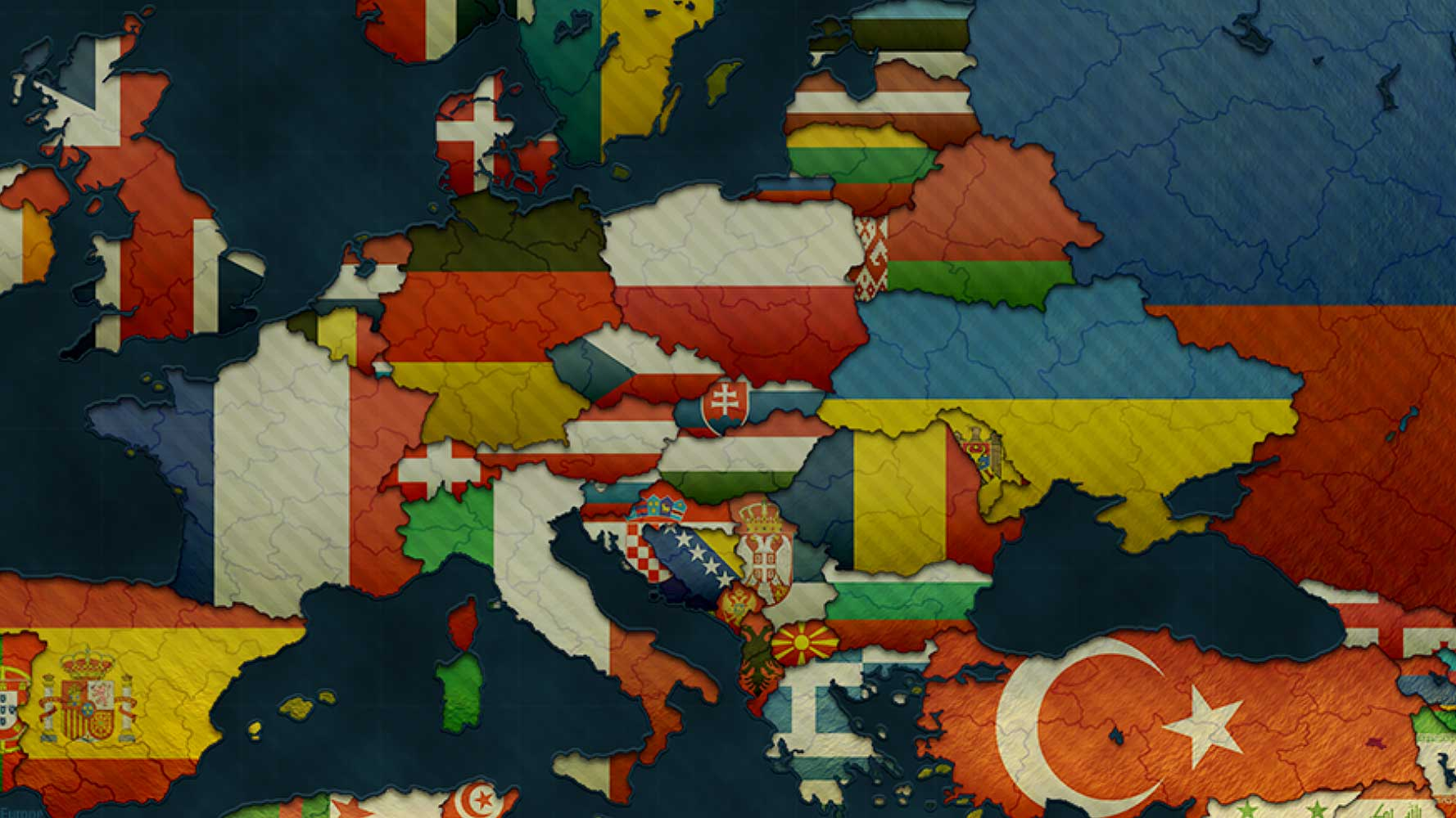 age of civilizations country map - humble mobile bundle best of strategy