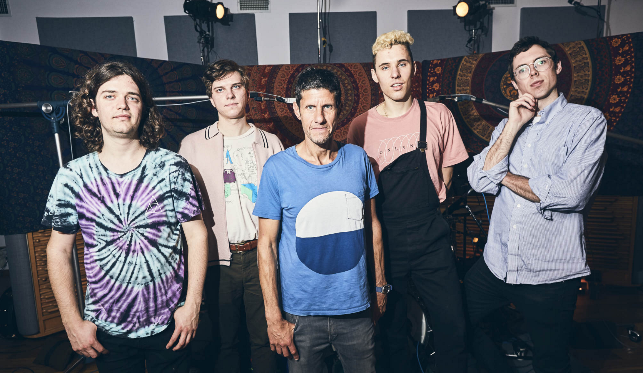 badbadnotgood apple music band picture