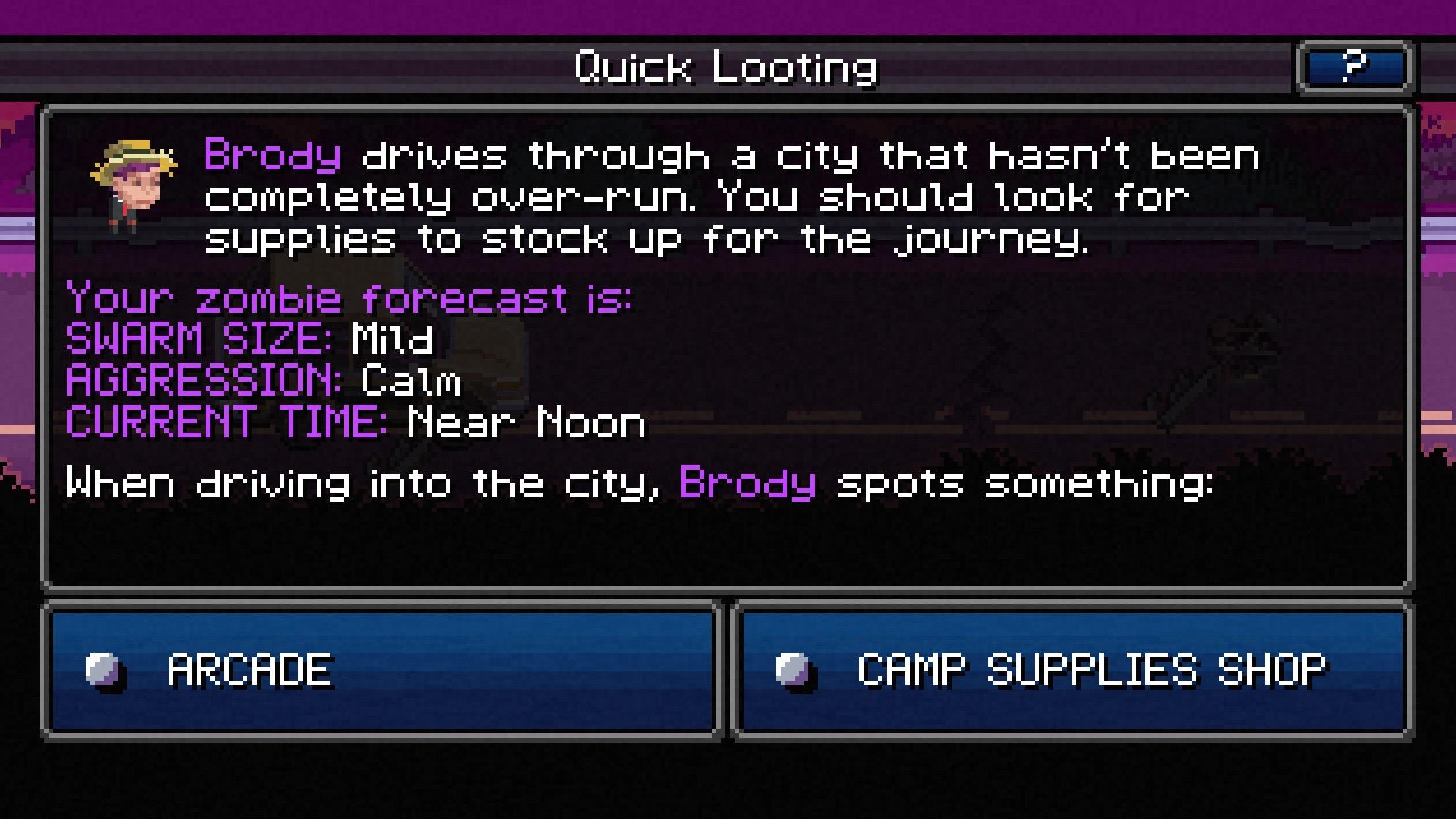 Death Road To Canada screenshot