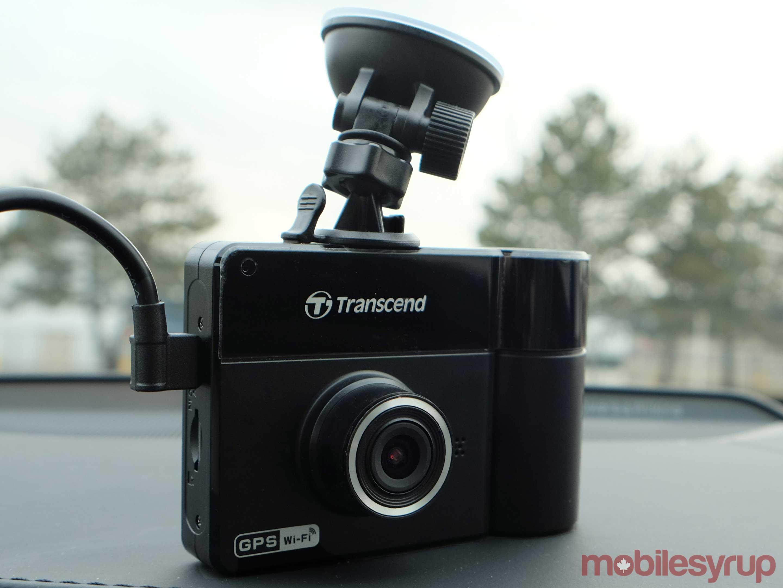 DrivePro camera