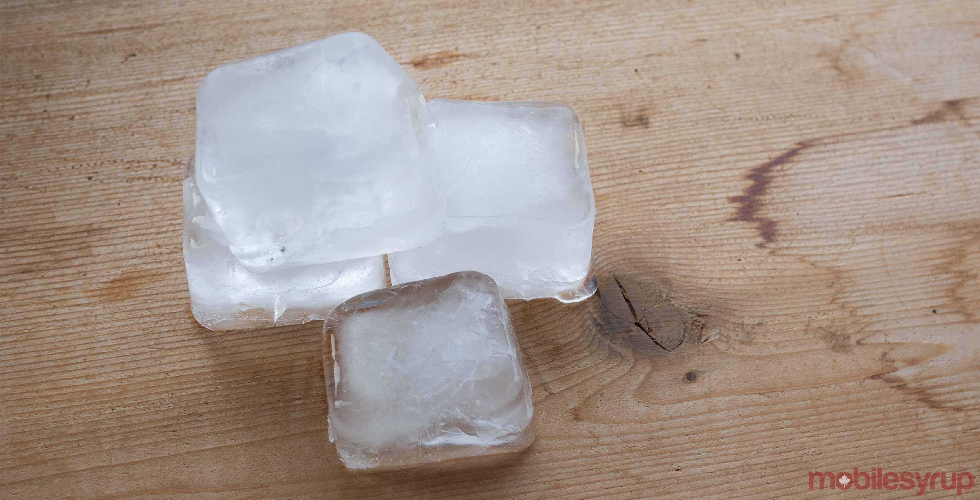 Ice Wireless