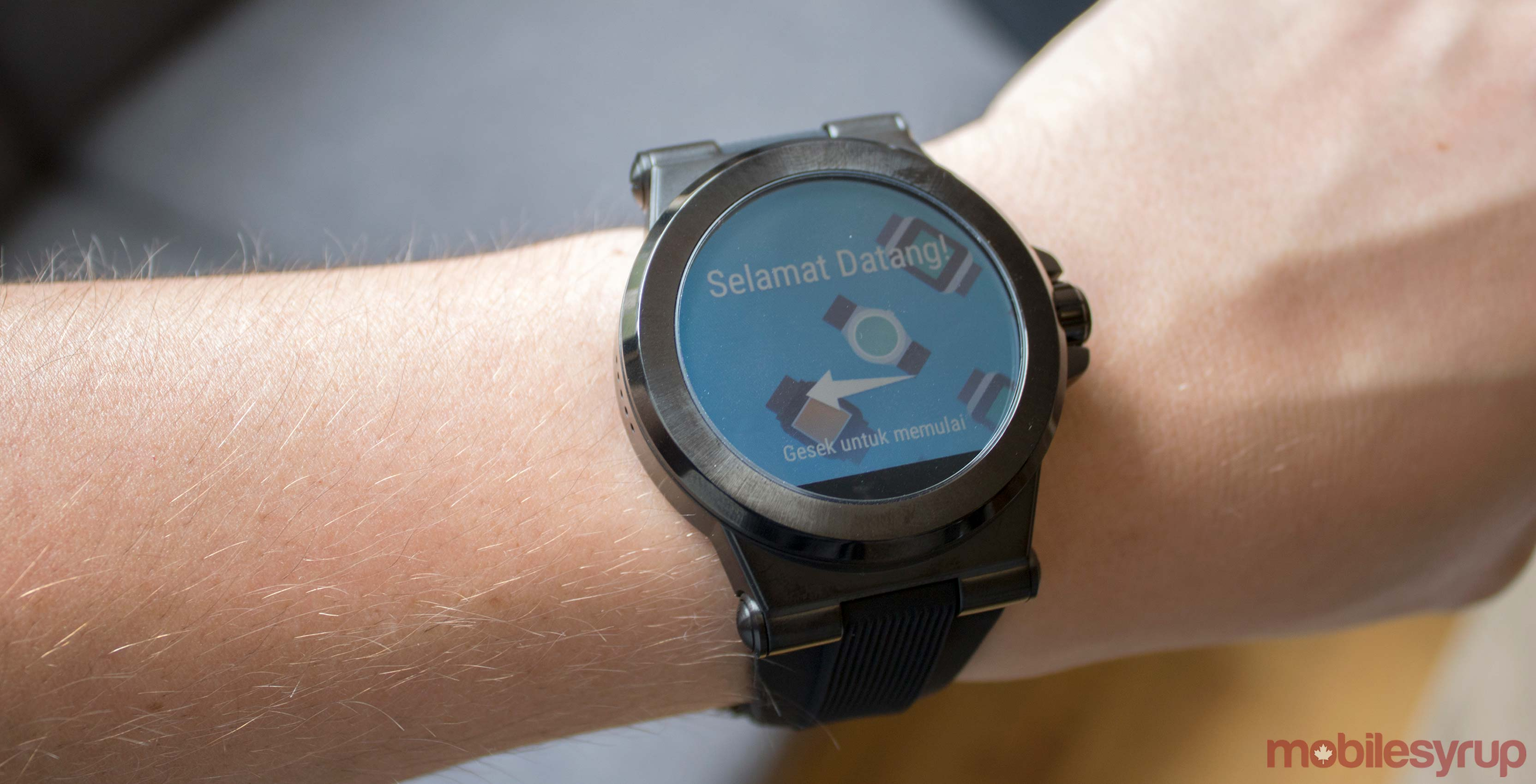 Michael Kors smartwatches have been removed from the ...