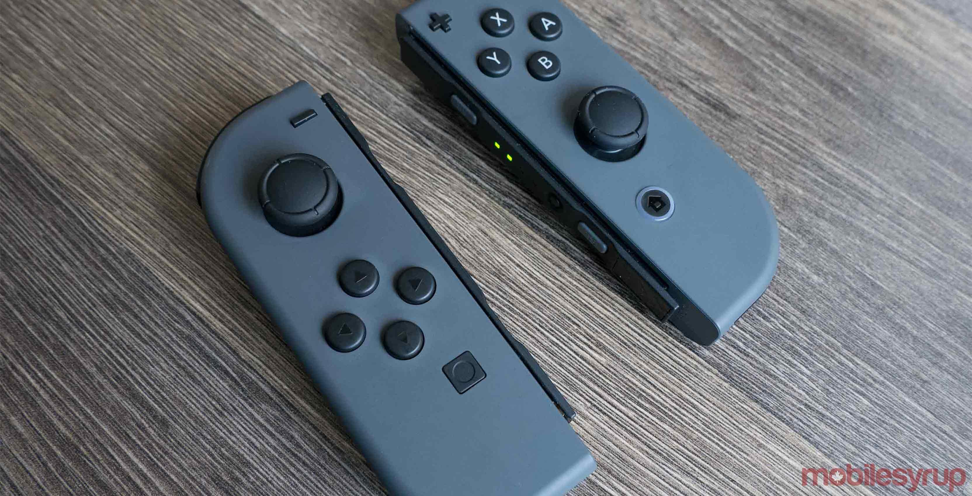 Nintendo Switch Joy-Con controllers - Nintendo responds to Switch Joy-con controller connectivity issues