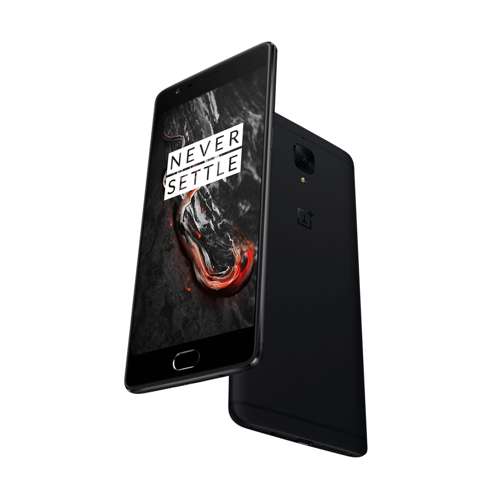 608e02f69c OnePlus 3T in Midnight Black now available to order in Canada