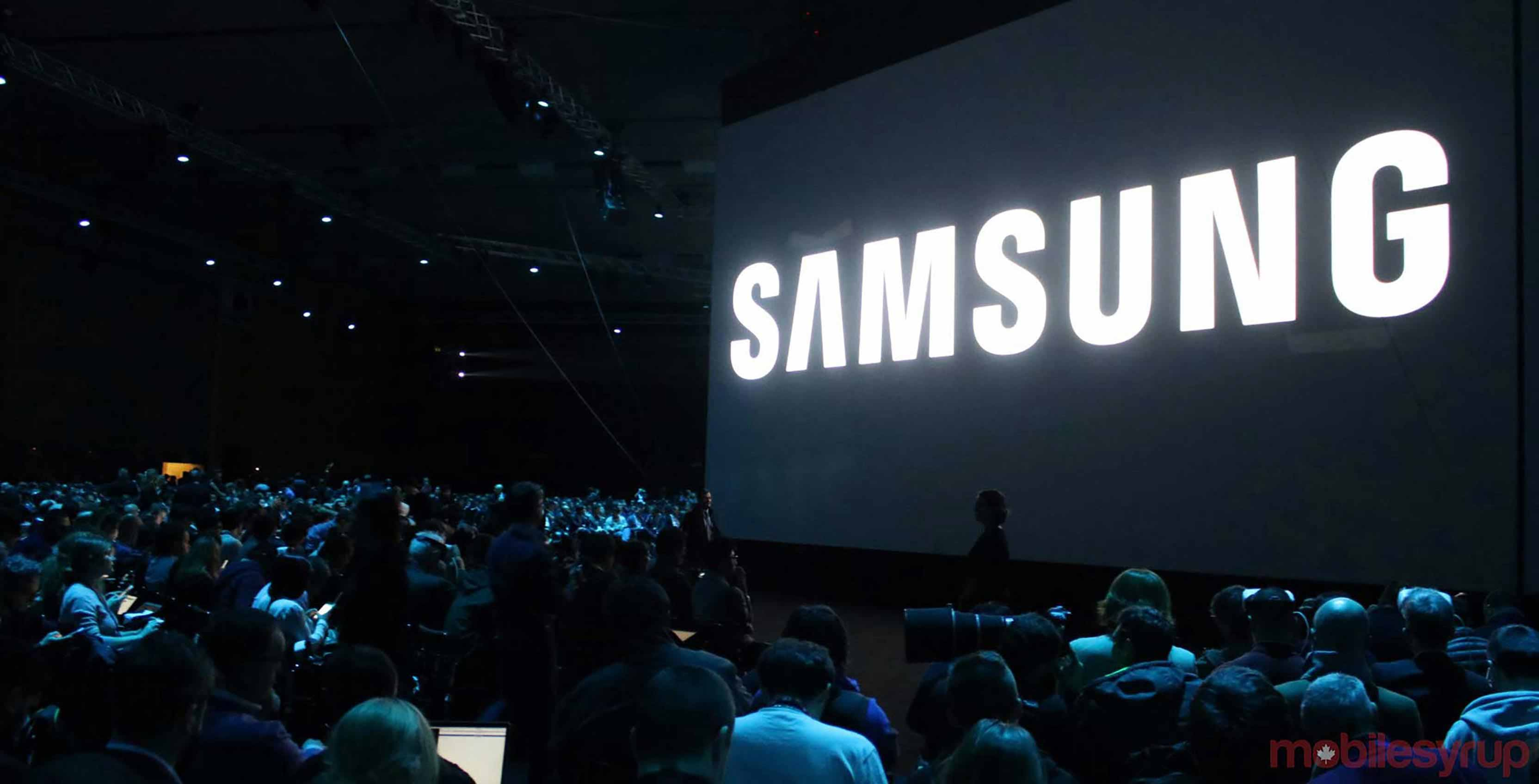 Samsung Galaxy S8 will launch with 10 pre-loaded Bixby-compatible apps