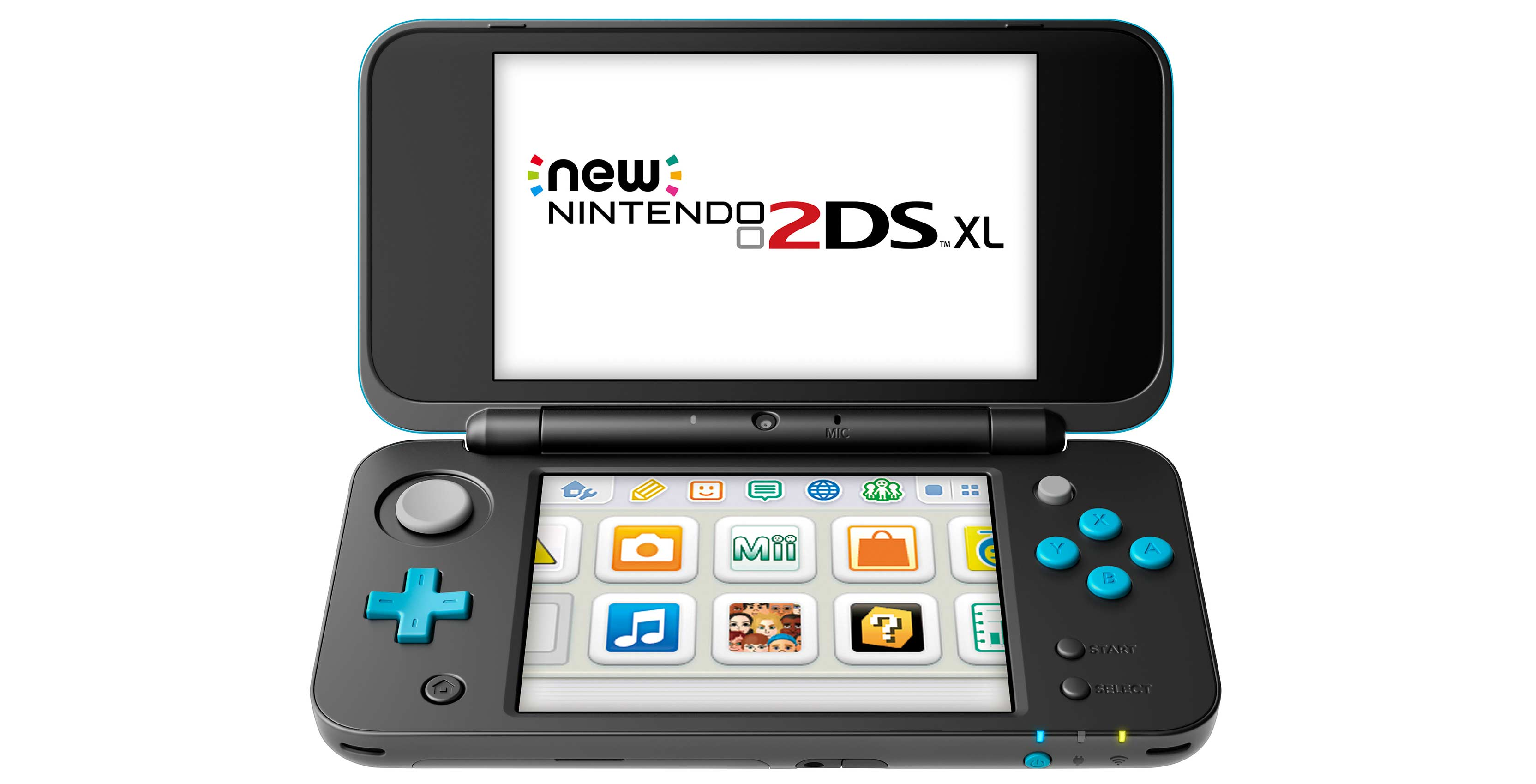 Nintendo announces 2DS XL and reveals the handheld's July 28 release