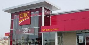 CIBC building