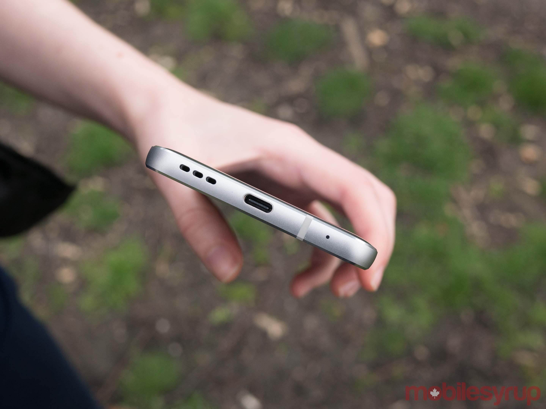 LG G6 USB-C