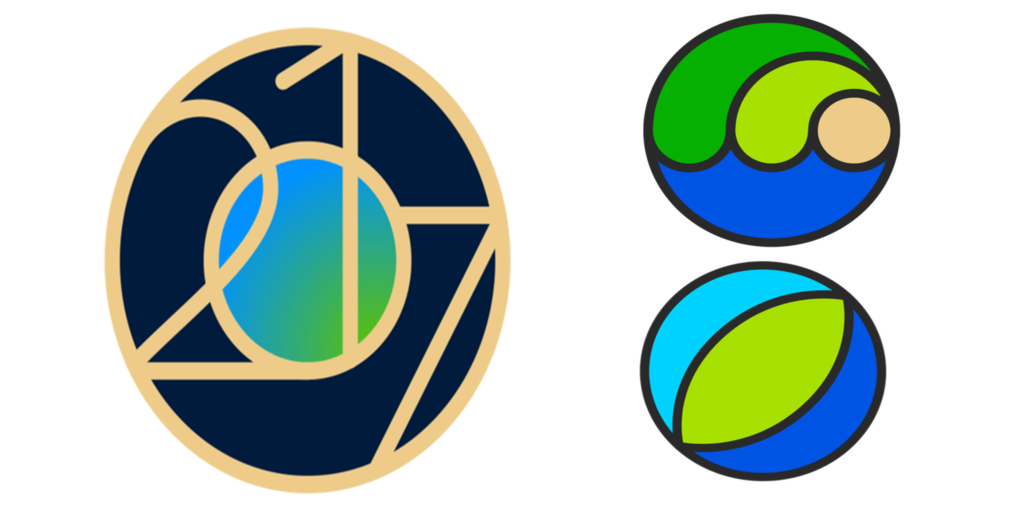 Apple Watch Earth Day stickers