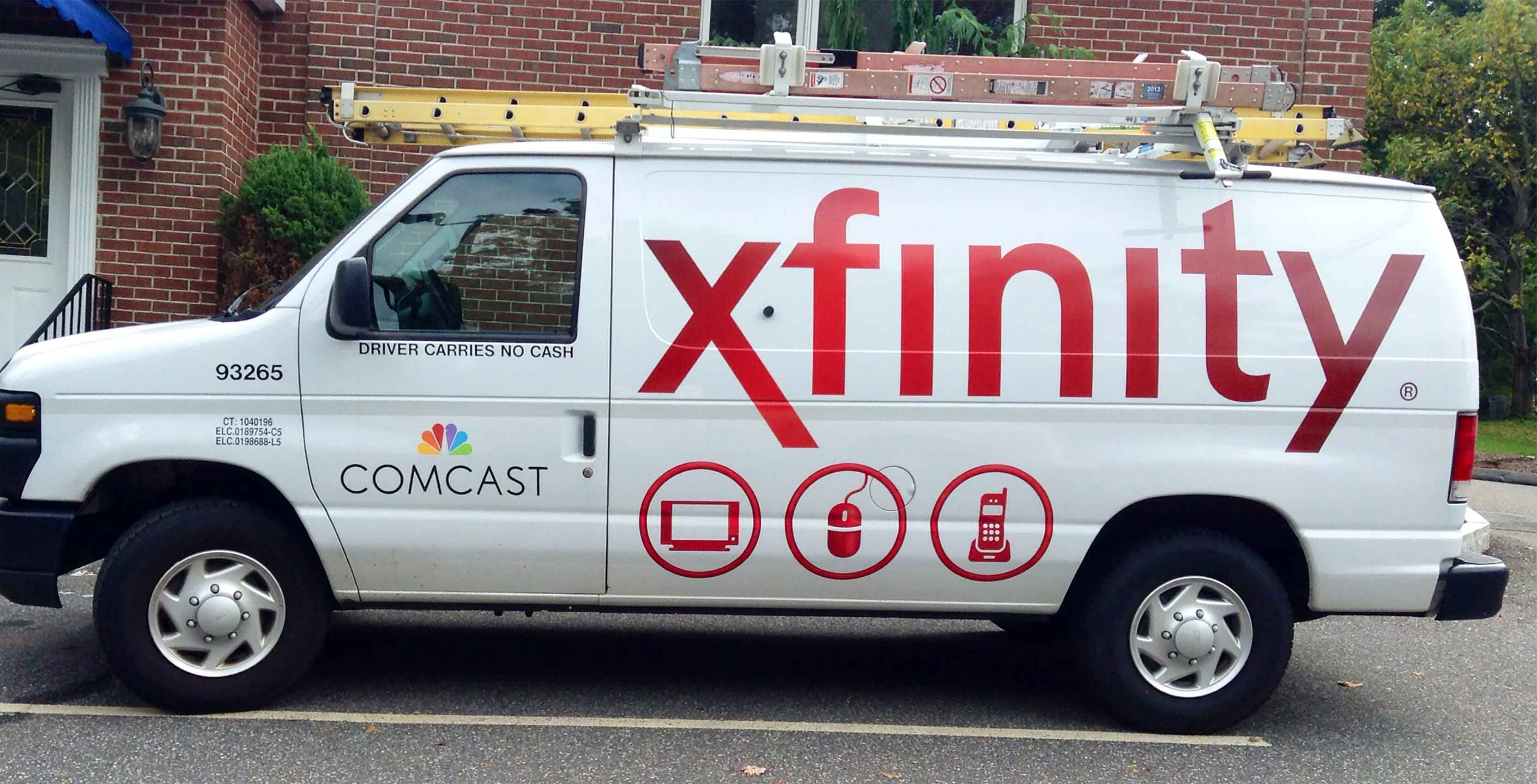 Rogers says it will launch its Comcast X1-based IPTV