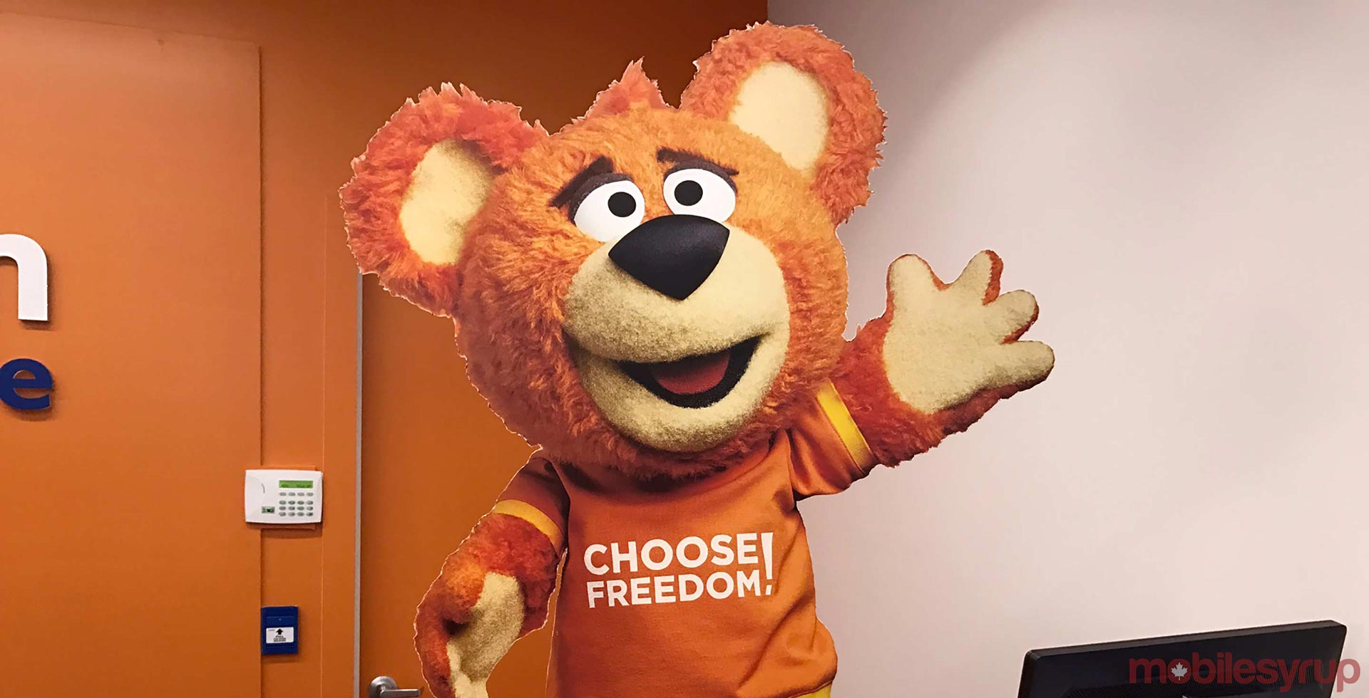 freedom mobile new lte plans - freedom bear