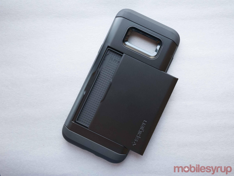 A Look At Spigens Line Of Samsung Galaxy S8 And Cases A5 2016 Spigen Tough Armor Hybrid Back Case Slim