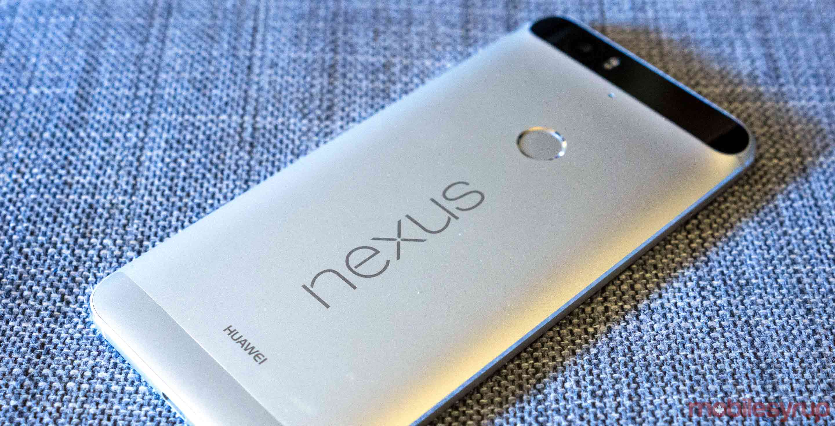 google huawei nexus 6p lawsuit