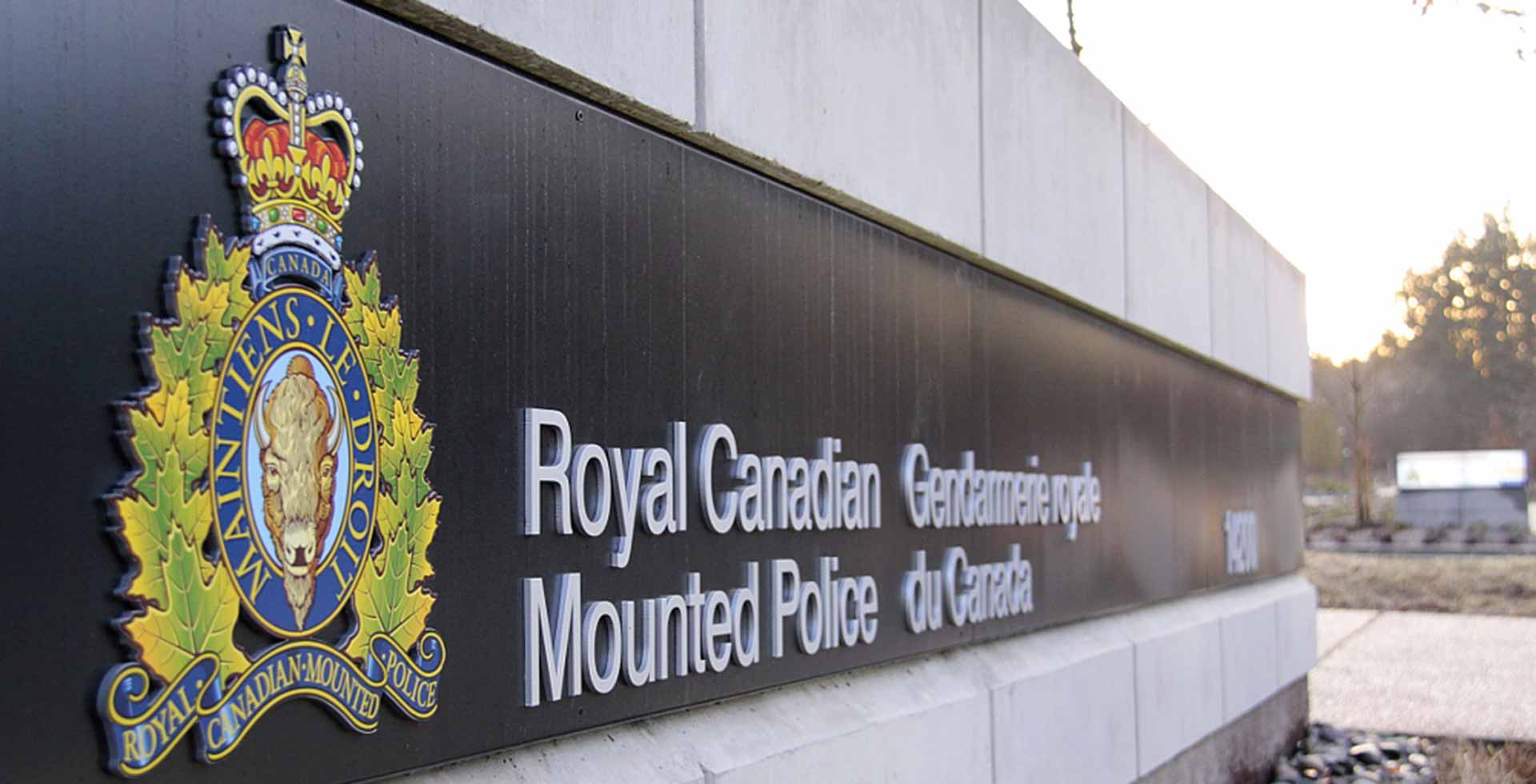 rcmp sign - rcmp cellphone spying