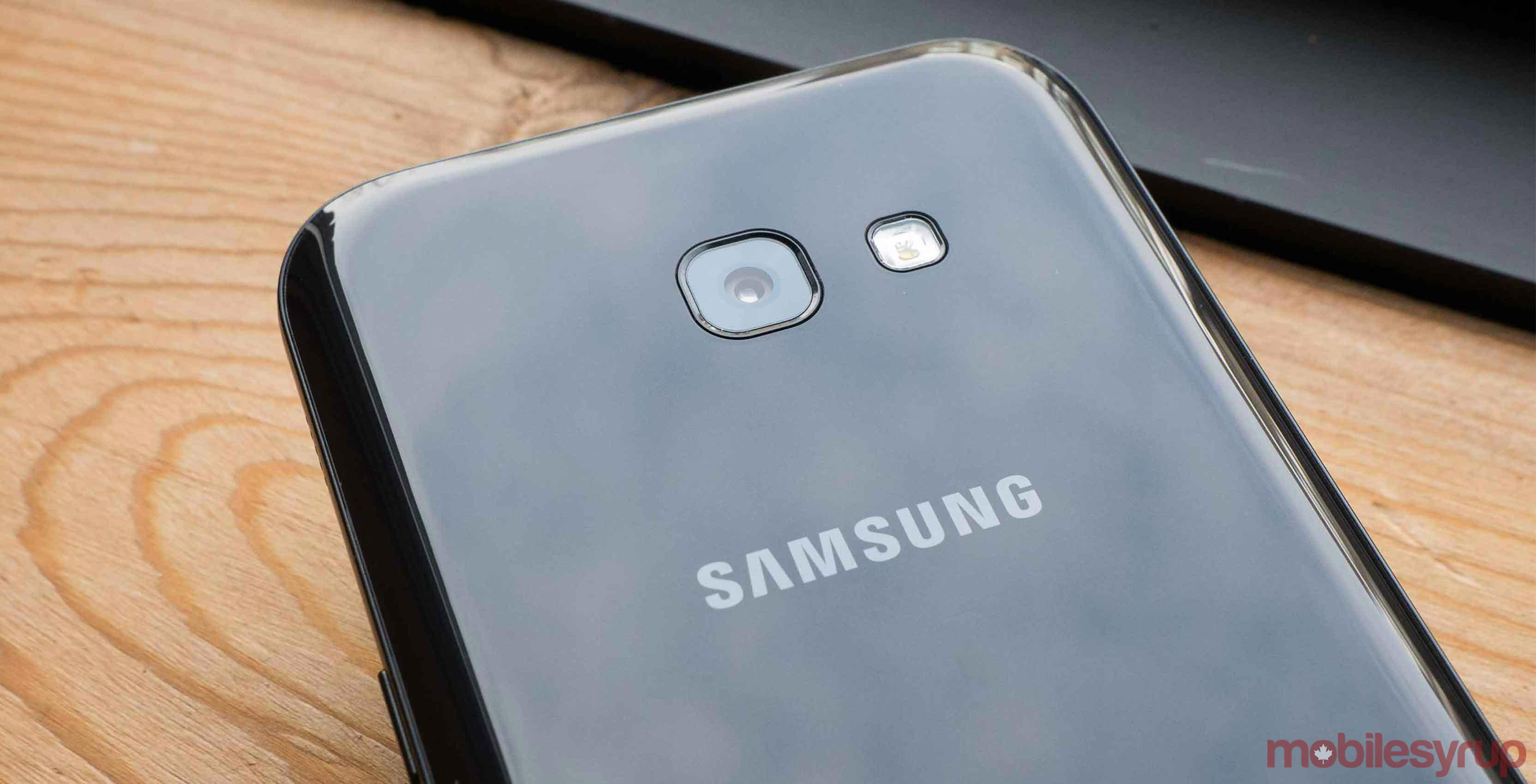 Samsung's Galaxy A5 vs the S7 and the S8