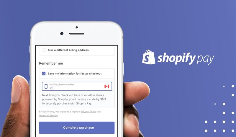 Shopify Pay