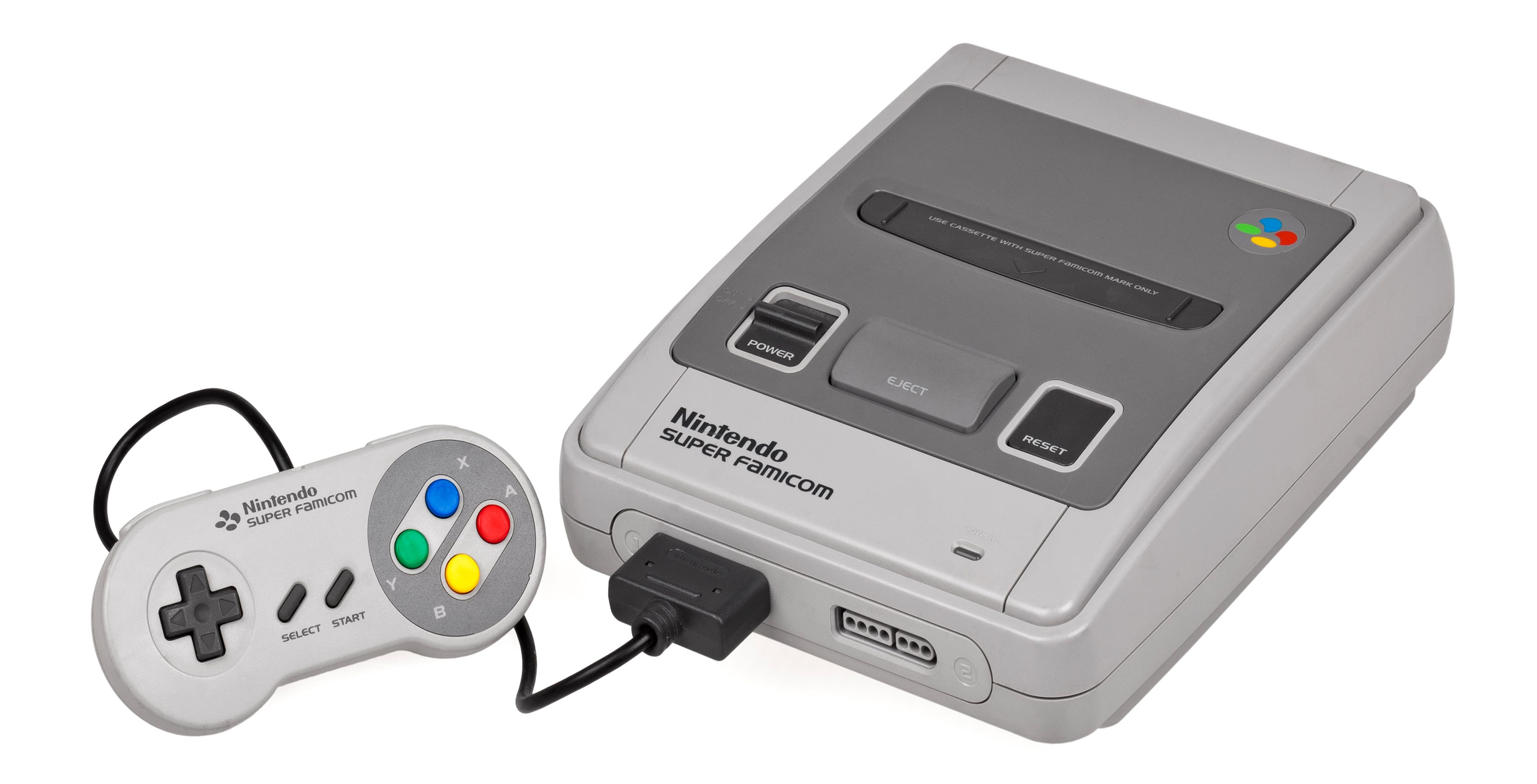 Nintendo Rumoured To Release Snes Microconsole This Christmas