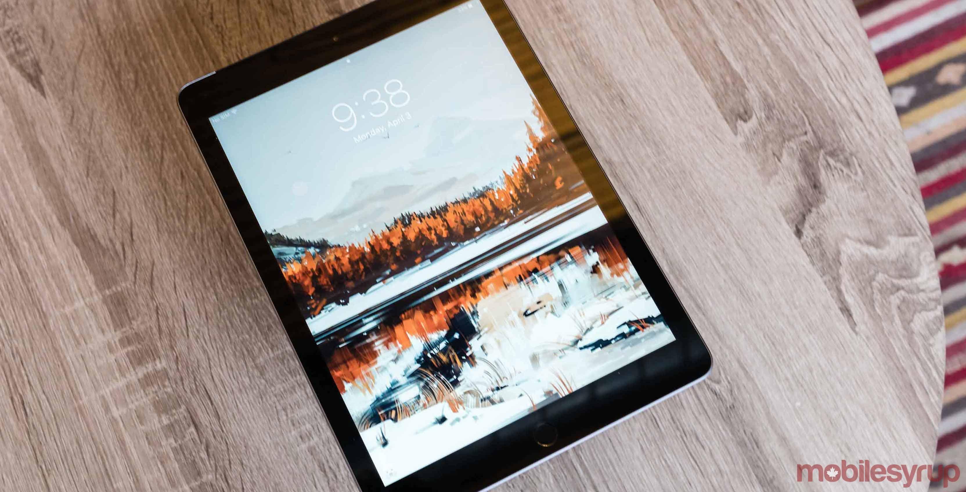 2017 iPad 9.7-inch header