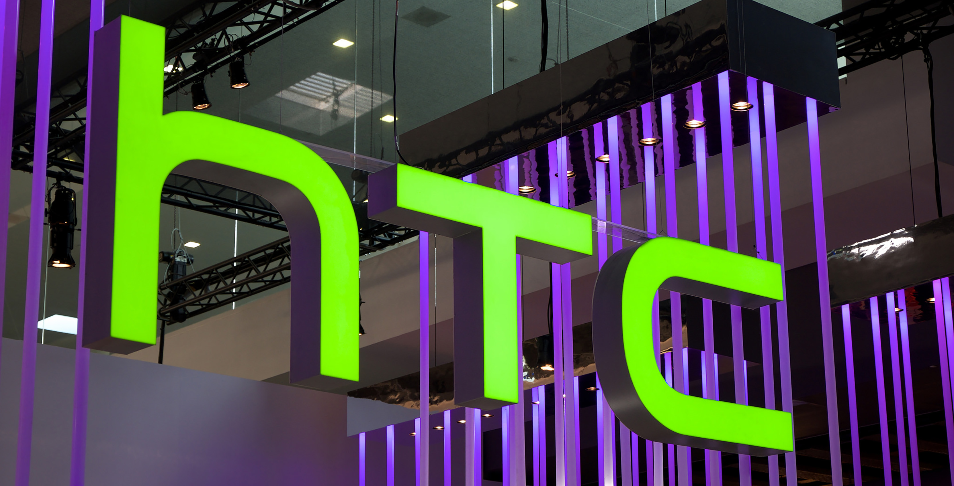 HTC planning sale of company or VR business