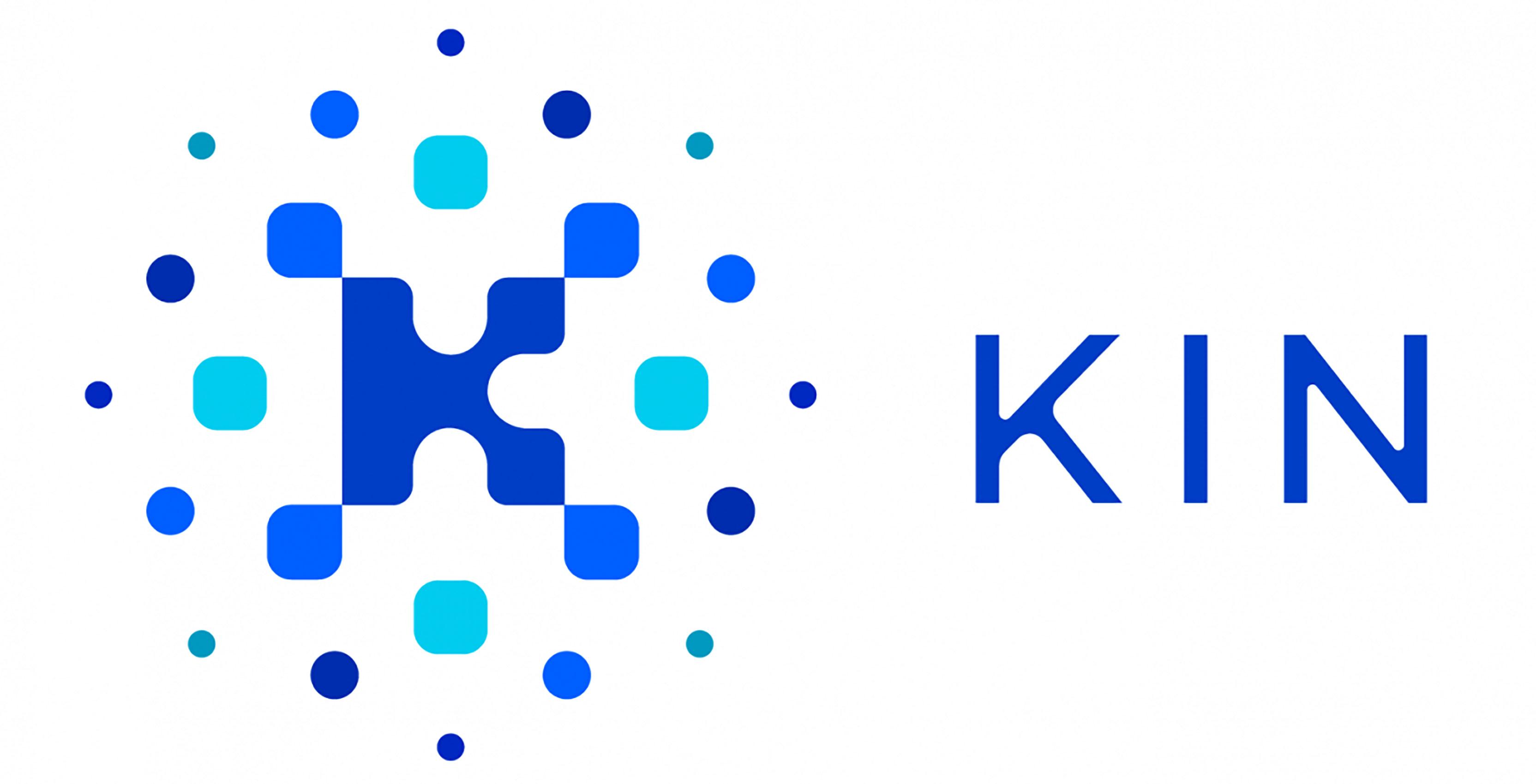 Kin logo horizontal