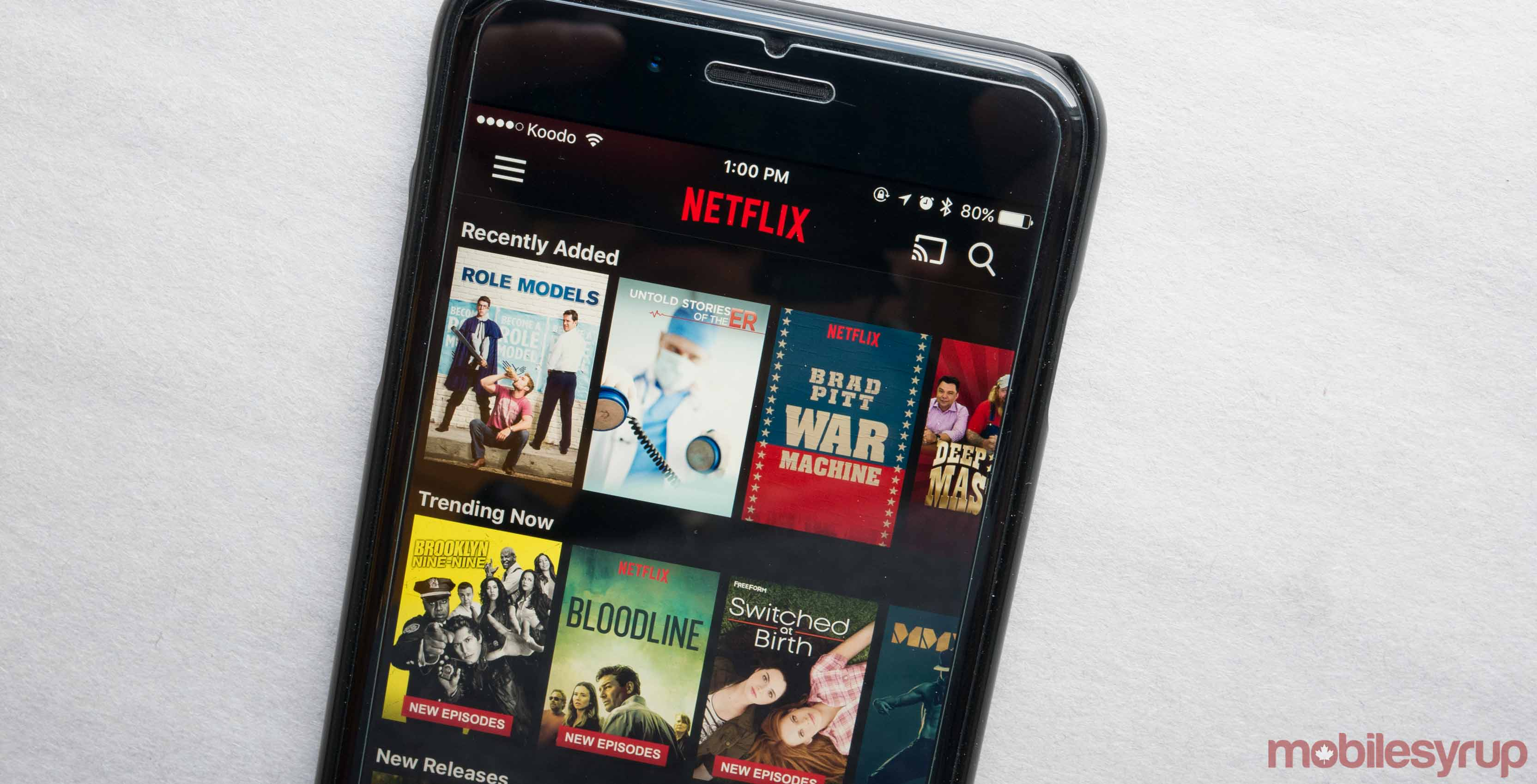 how to download netflix shows on pc app