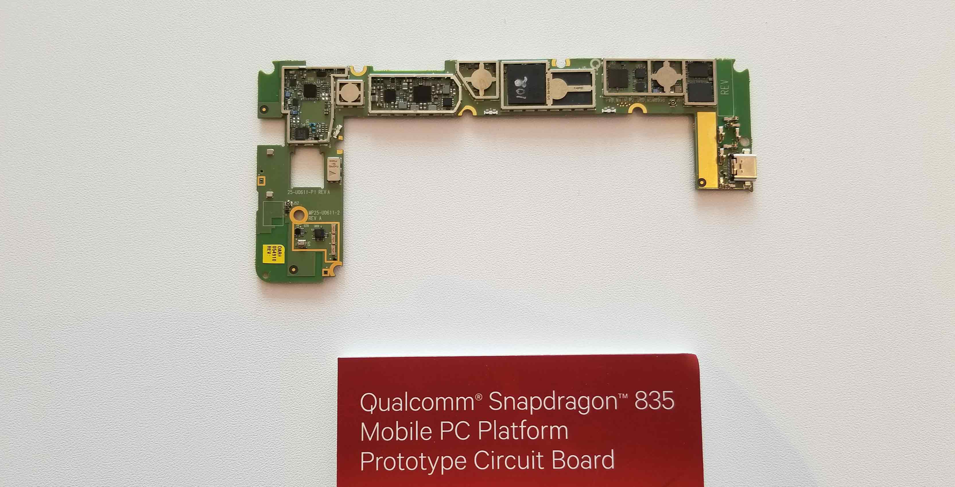 Fuchsia to add support for Snapdragon 835 in 2019