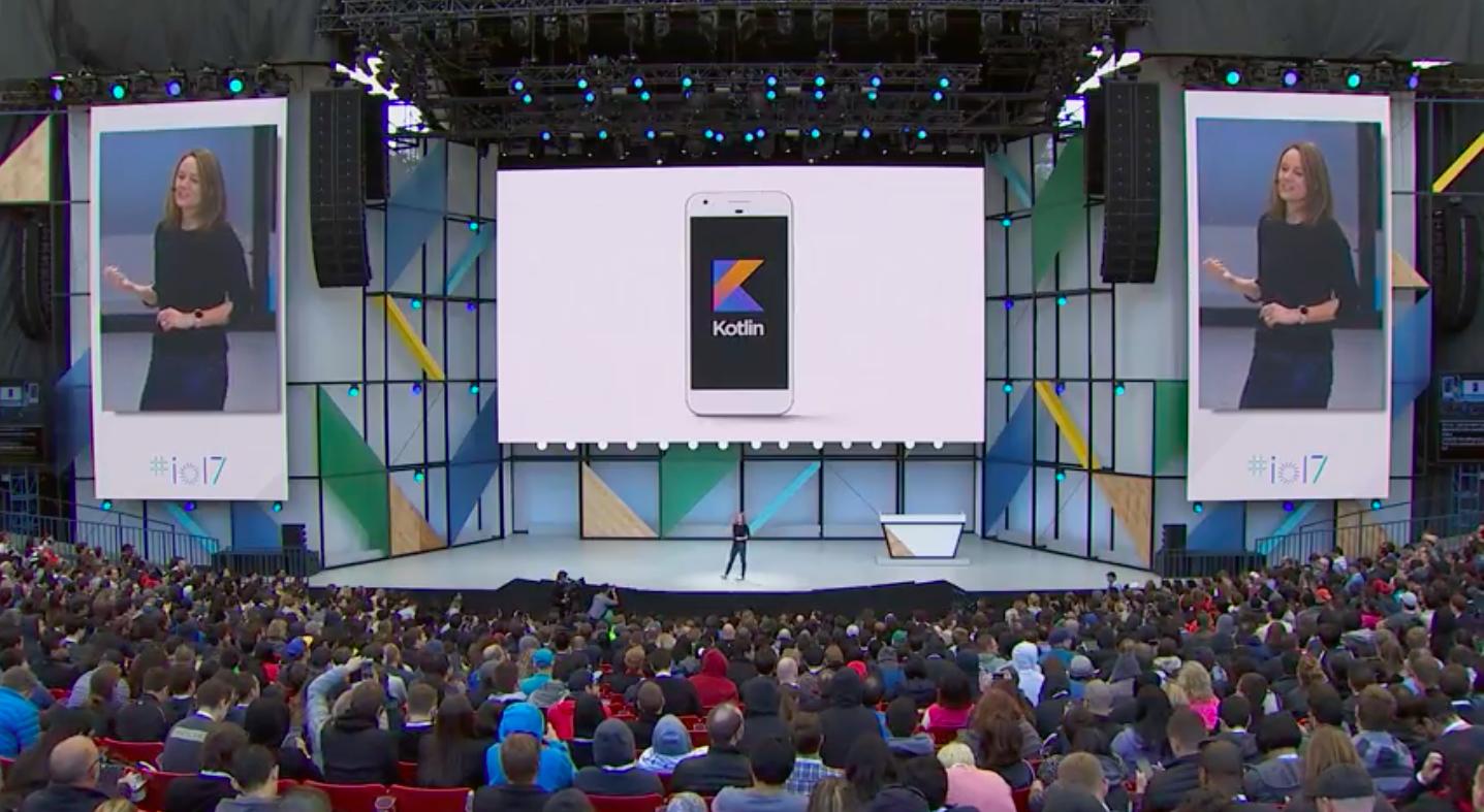 Kotlin-Android-O