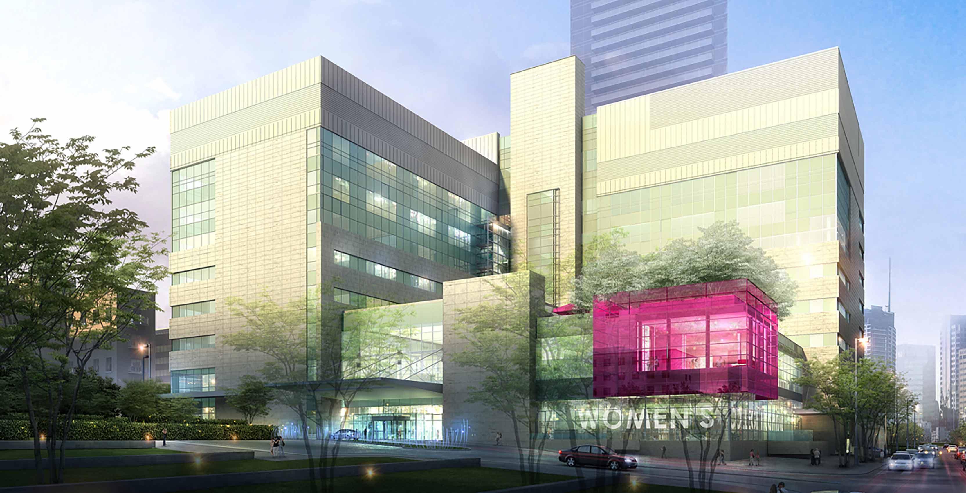 Women's College Hospital Toronto