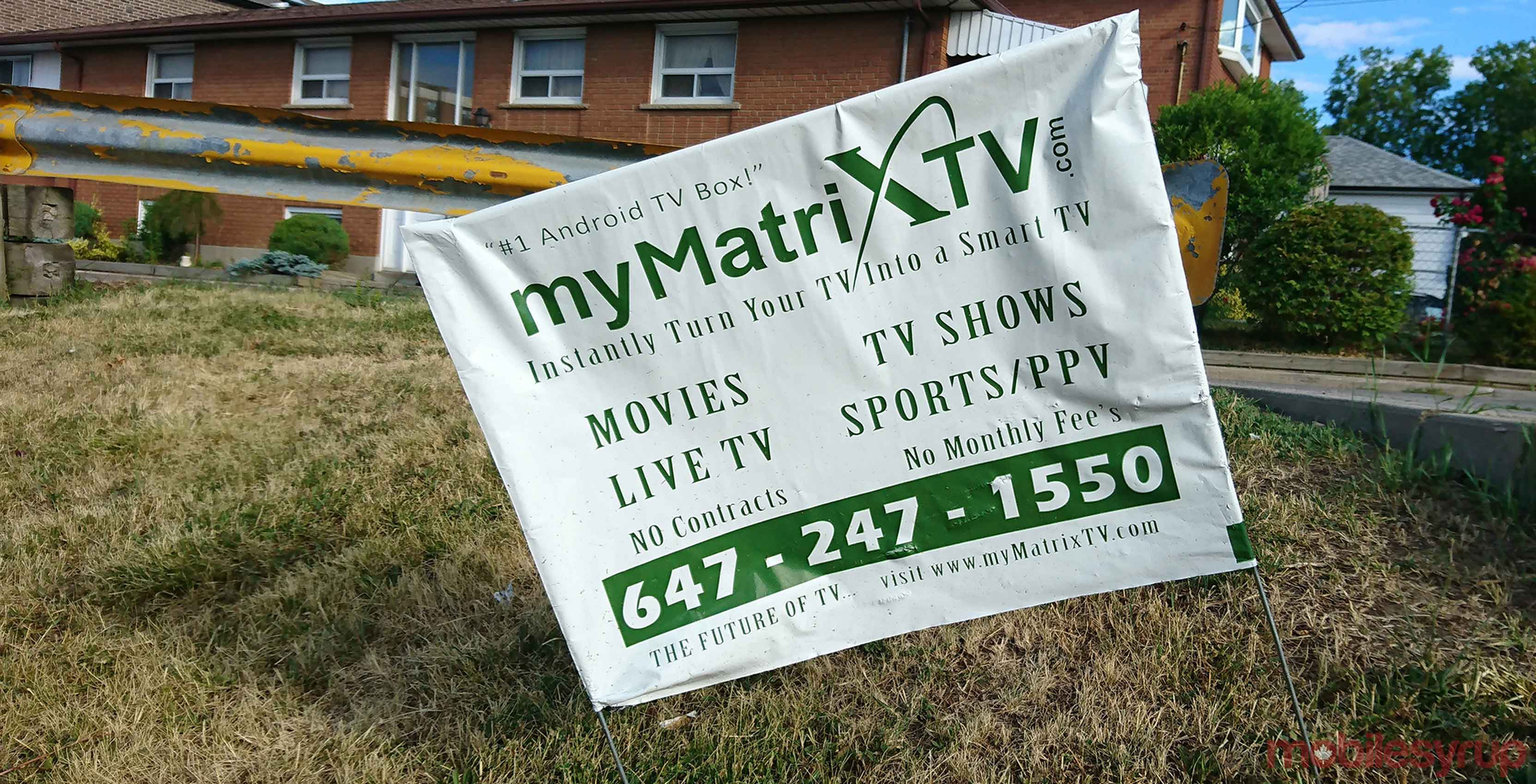 Free TV\' Android TV boxes are used in 7 percent of Canadian homes ...