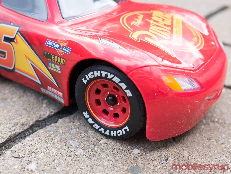 lightning-mcqueen-tire