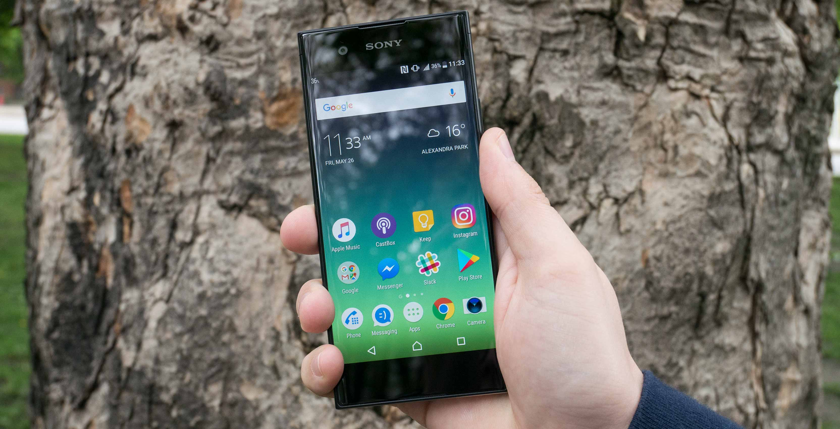 Sony Xperia XA1 Review: Camera-focused budget phone that doesn't stand out