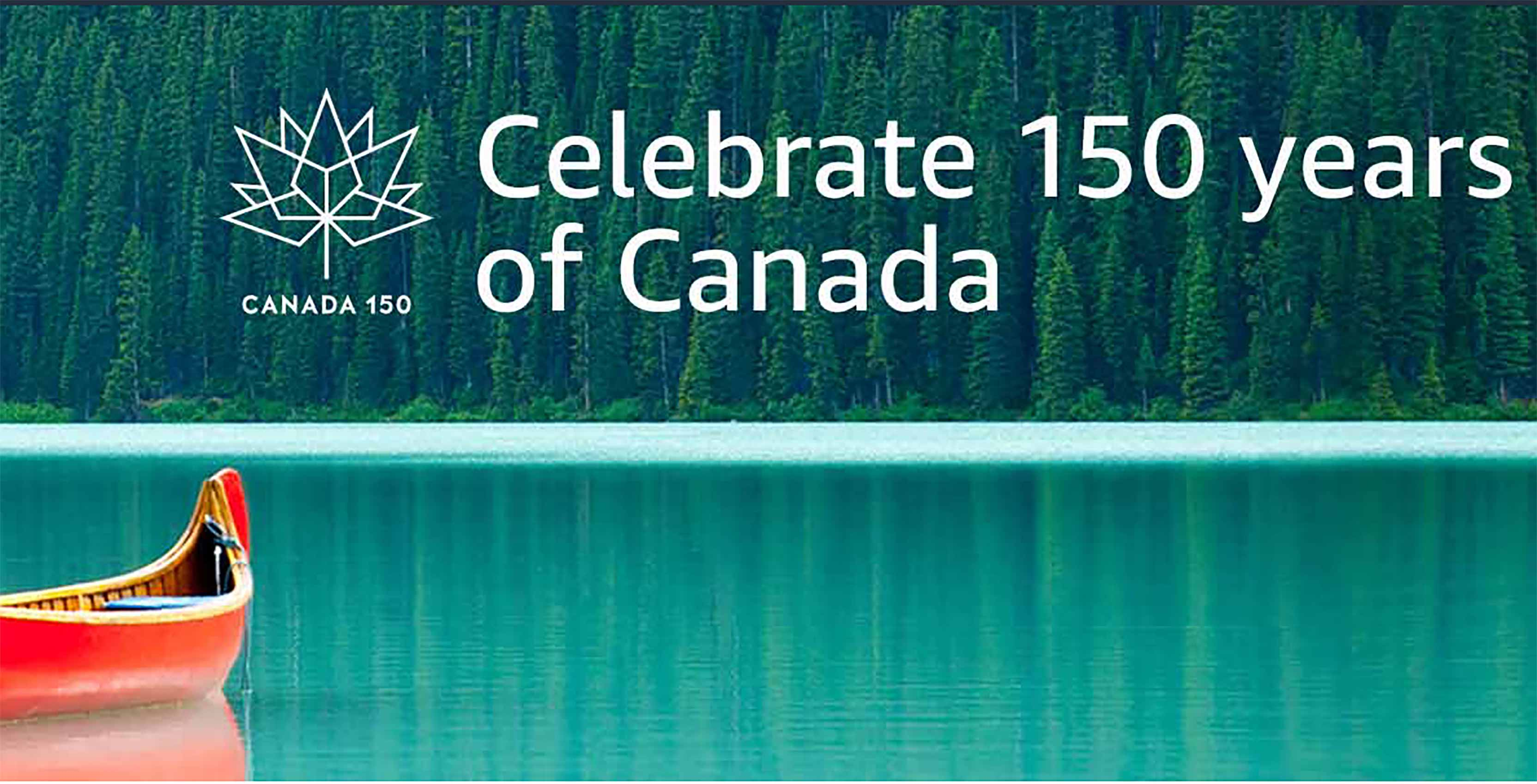 Amazon Promoting Canadian Themed Products For Canada Day