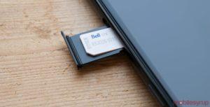 Bell SIM