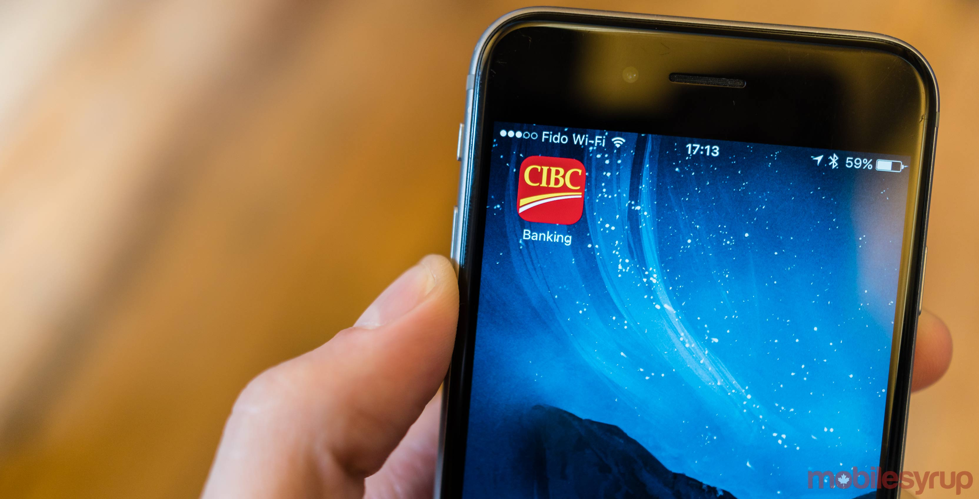 CIBC online dating