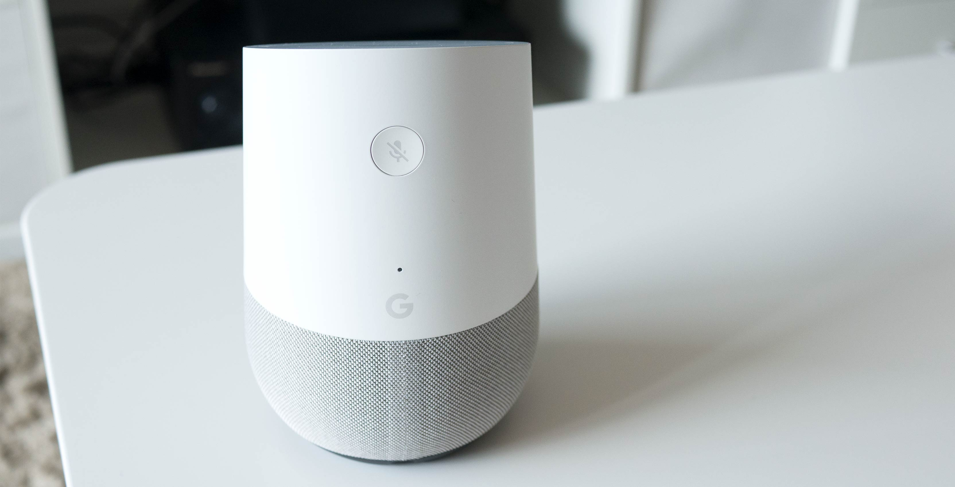 Google Home Review Google Assistant Leads The Charge