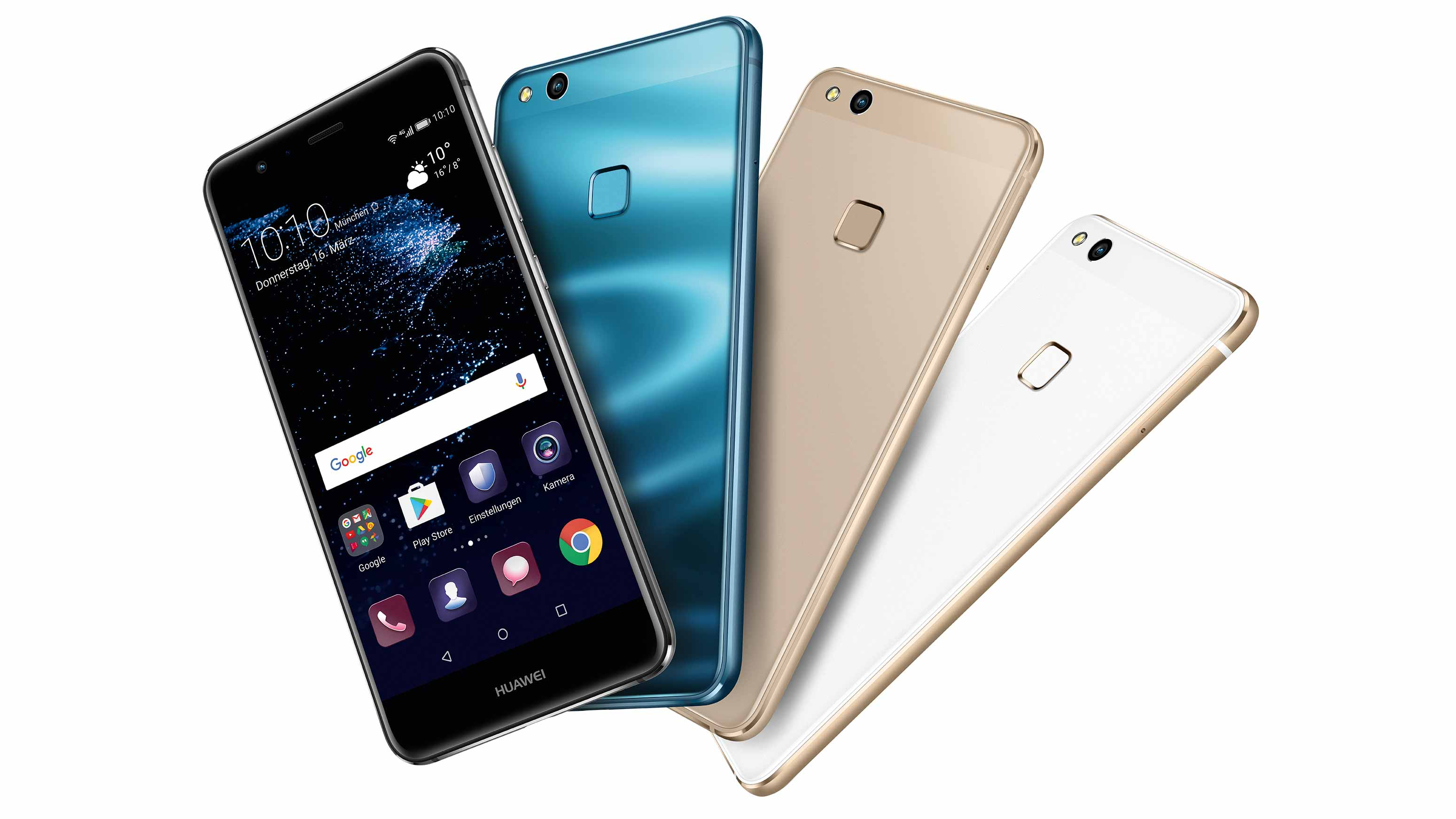 online store 3d13e 8d2e1 Huawei P10 Lite now available at Videotron, Rogers, Fido and Virgin