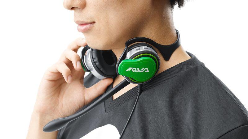 Nintendo Switch Splatoon 2 headphones