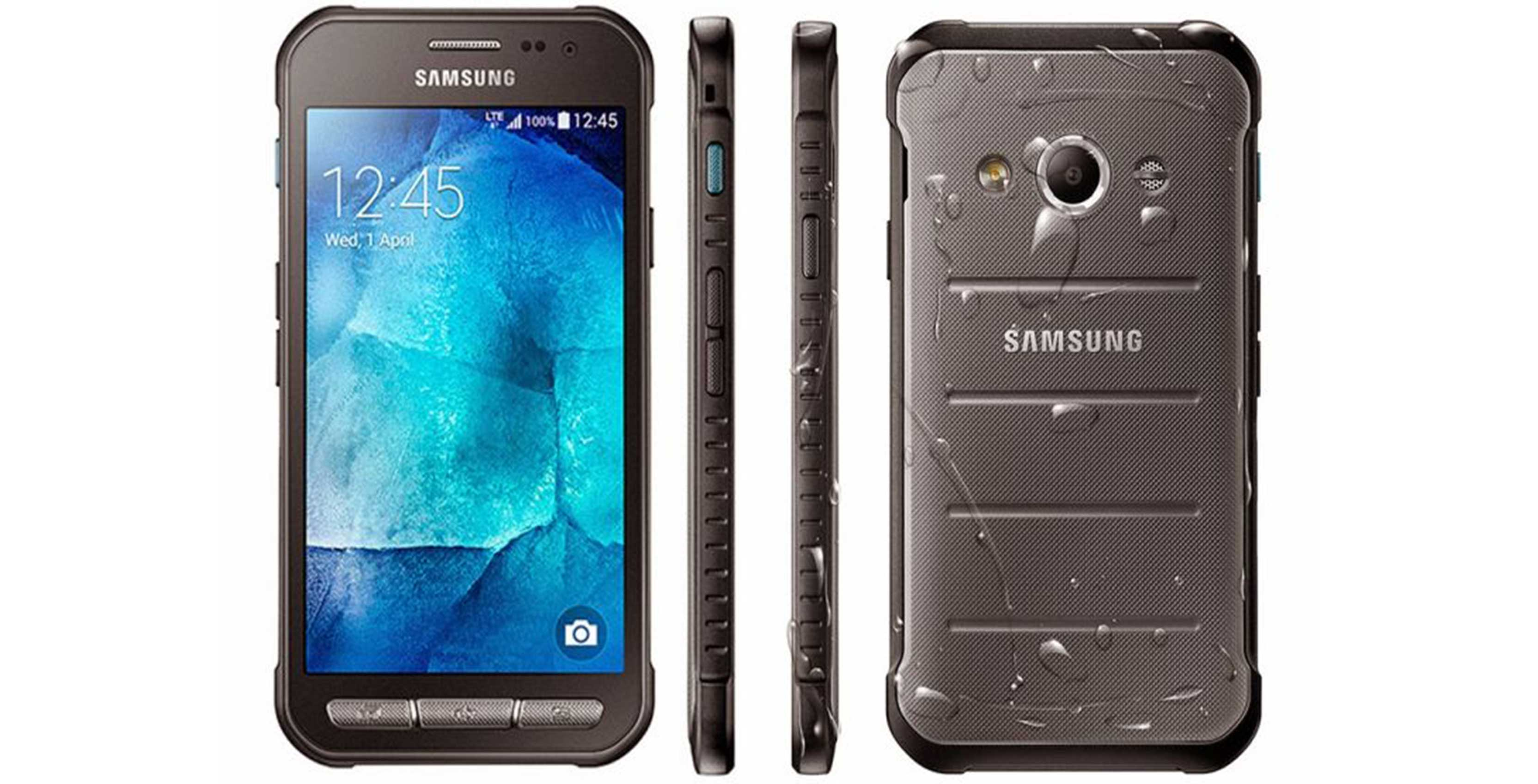 Bell To Launch Rugged Samsung Galaxy Xcover 4 On June 23