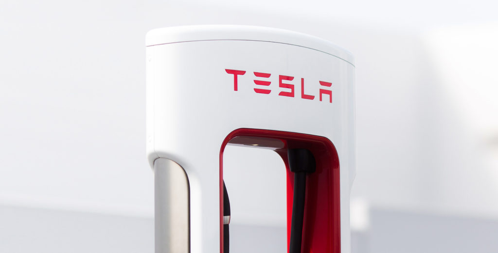 Tesla V3 Supercharger goes live in West Kelowna, B.C.