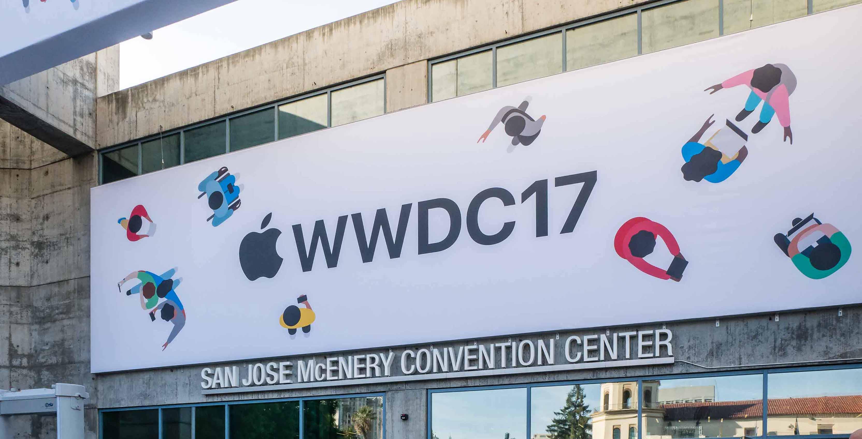 WWDC 2017 event