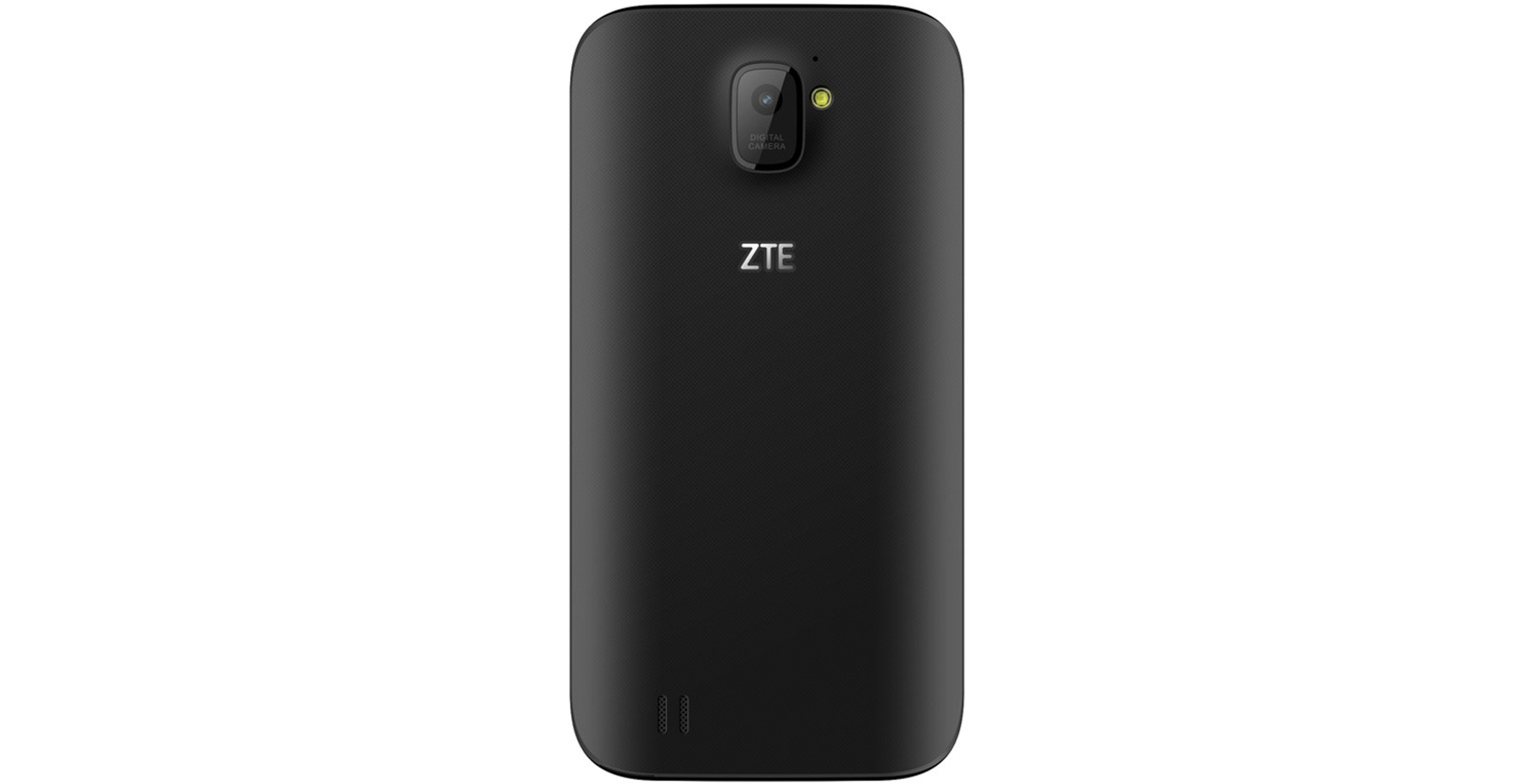 separation shoes e4ef8 b5b19 Entry-level ZTE Jasper now available through Chatr Mobile