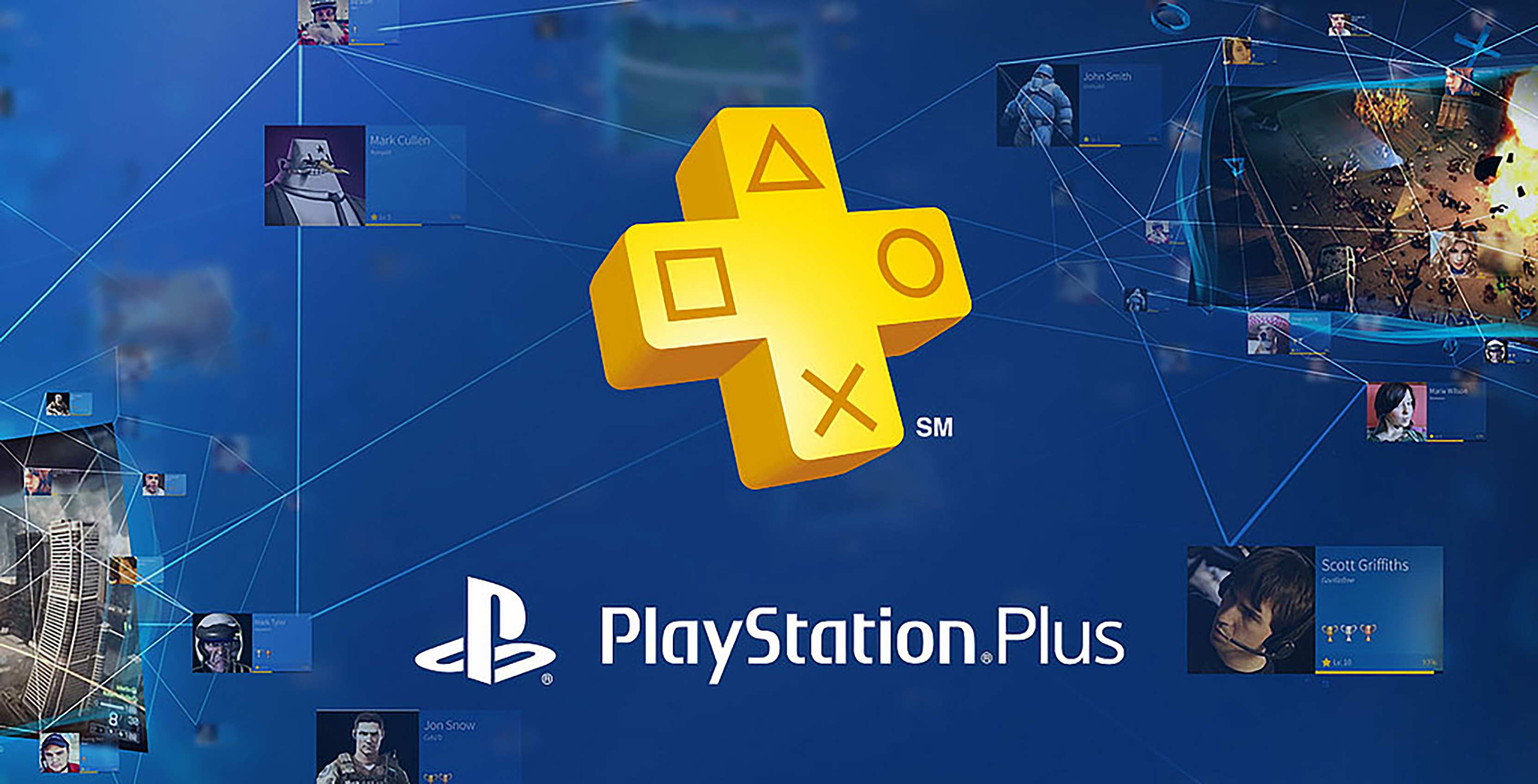 PlayStation Membership