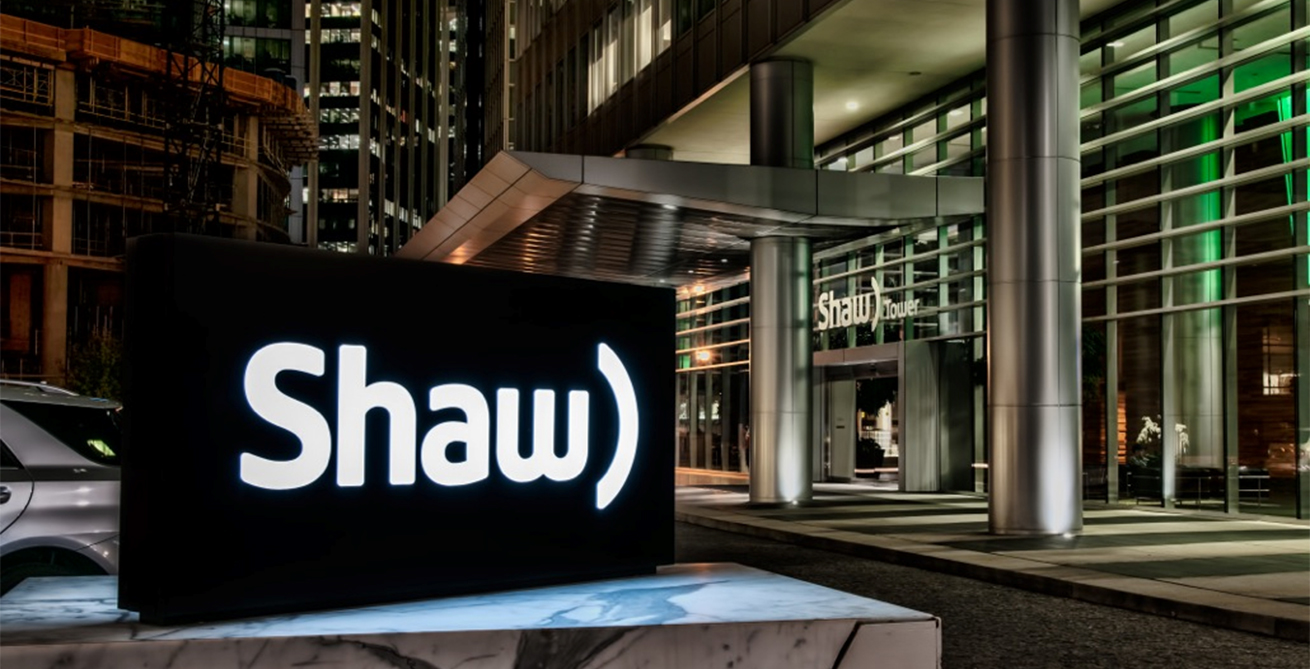 Shaw's new unlimited Internet 300 plan doubles its previous