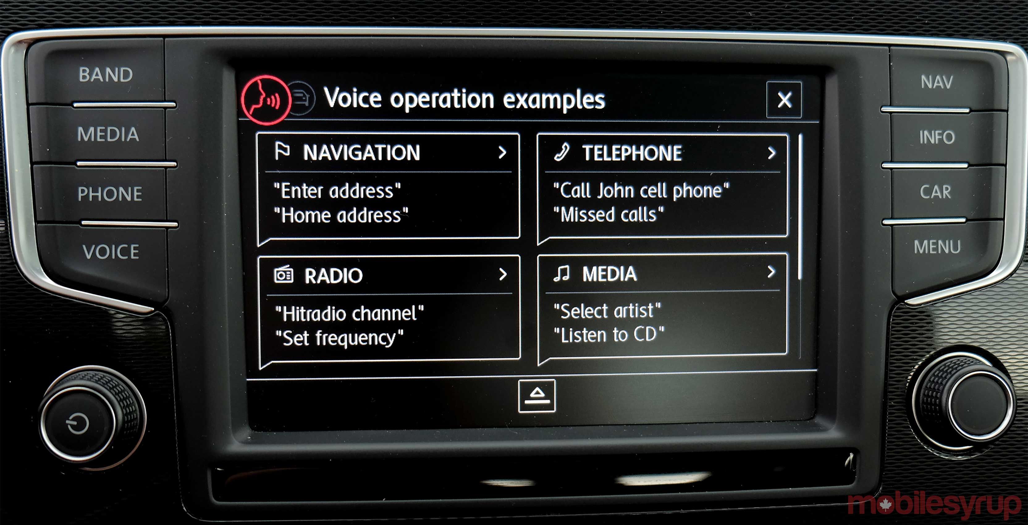 2017 Volkswagen MIB System Review Where The Phone Rules