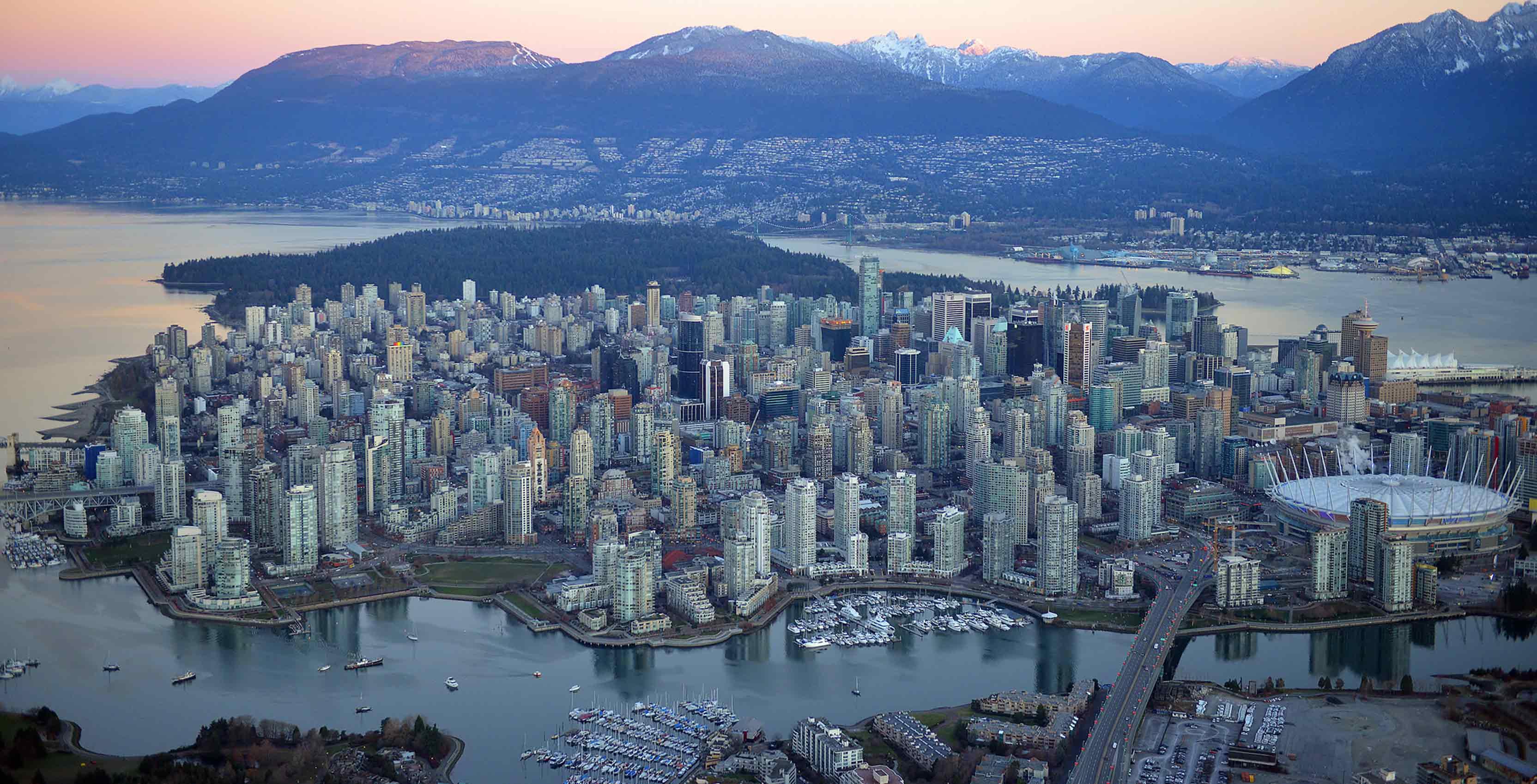 Vancouver cityline